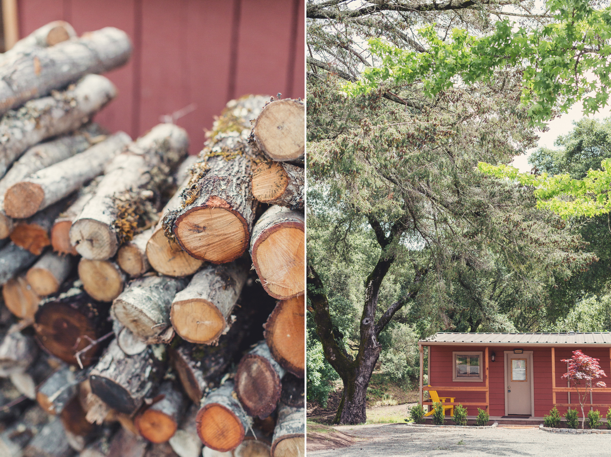 Triple S Ranch Wedding in Napa Valley @Anne-Claire Brun 0007