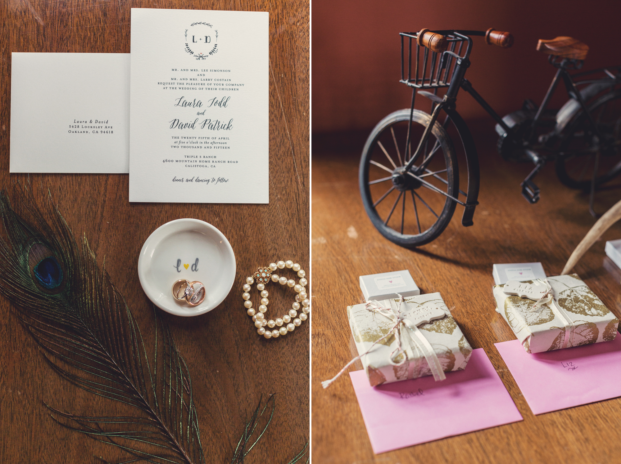 Triple S Ranch Wedding in Napa Valley @Anne-Claire Brun 0011