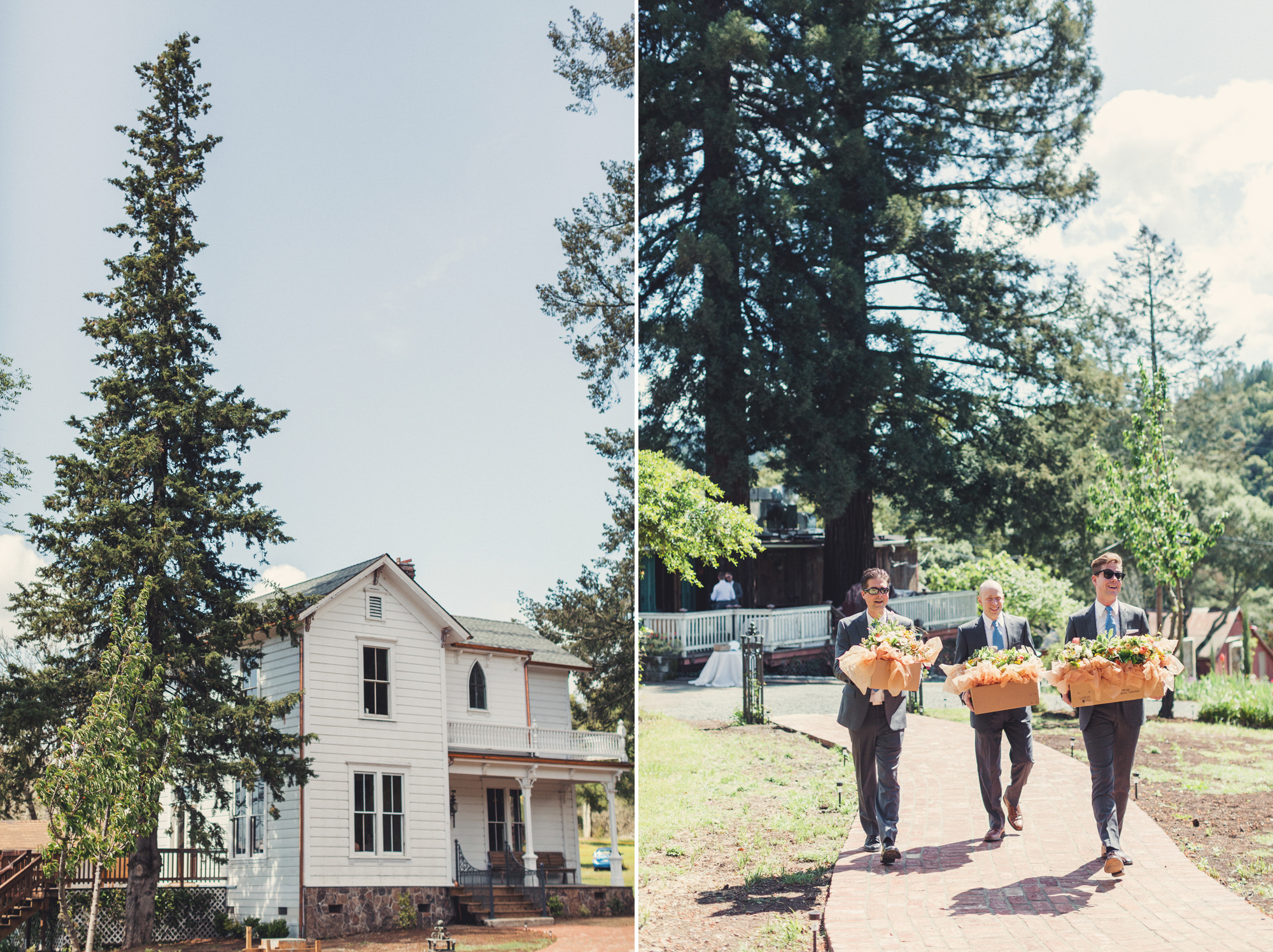 Triple S Ranch Wedding in Napa Valley @Anne-Claire Brun 0040