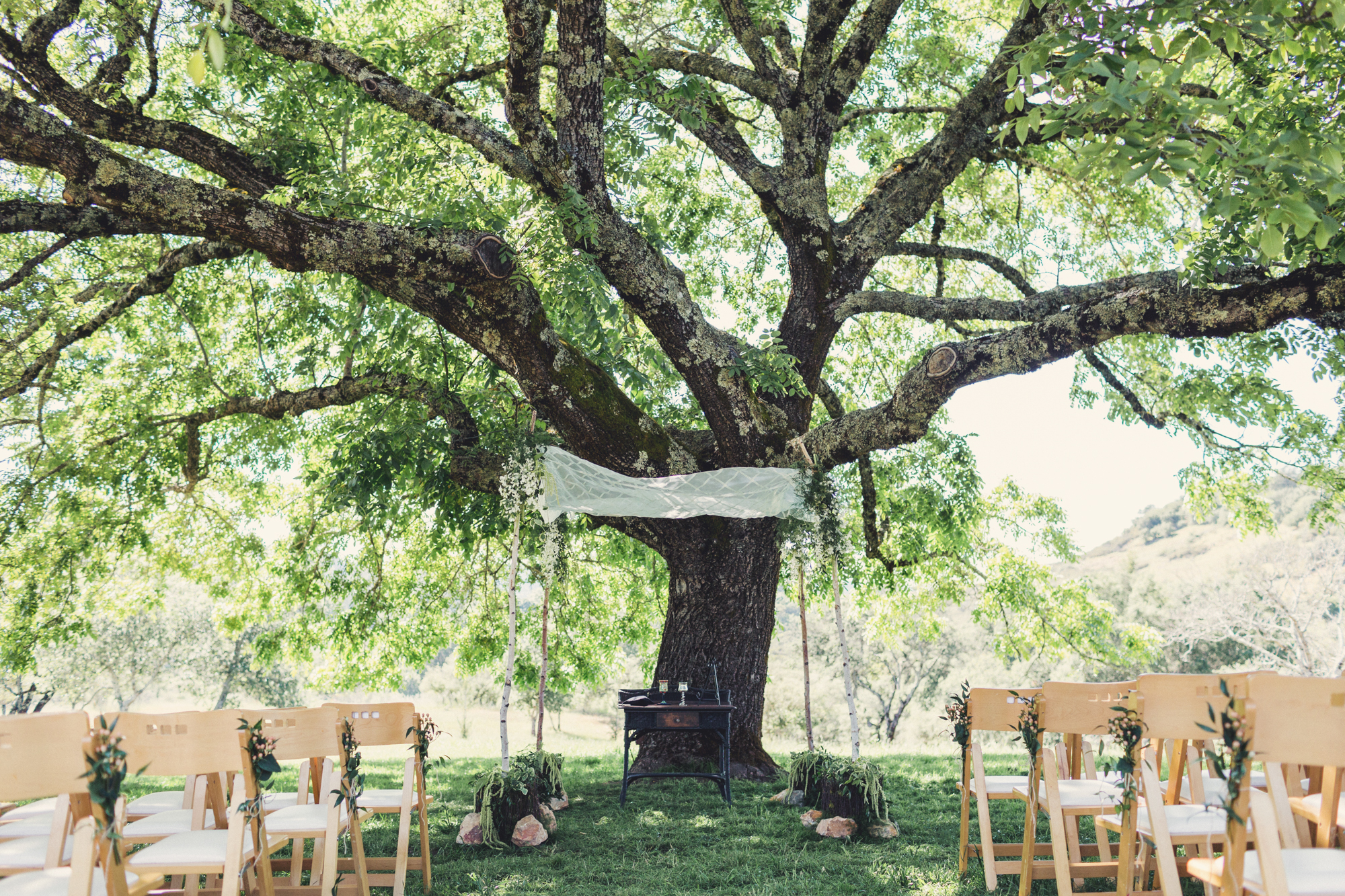 Triple S Ranch Wedding in Napa Valley @Anne-Claire Brun 0062
