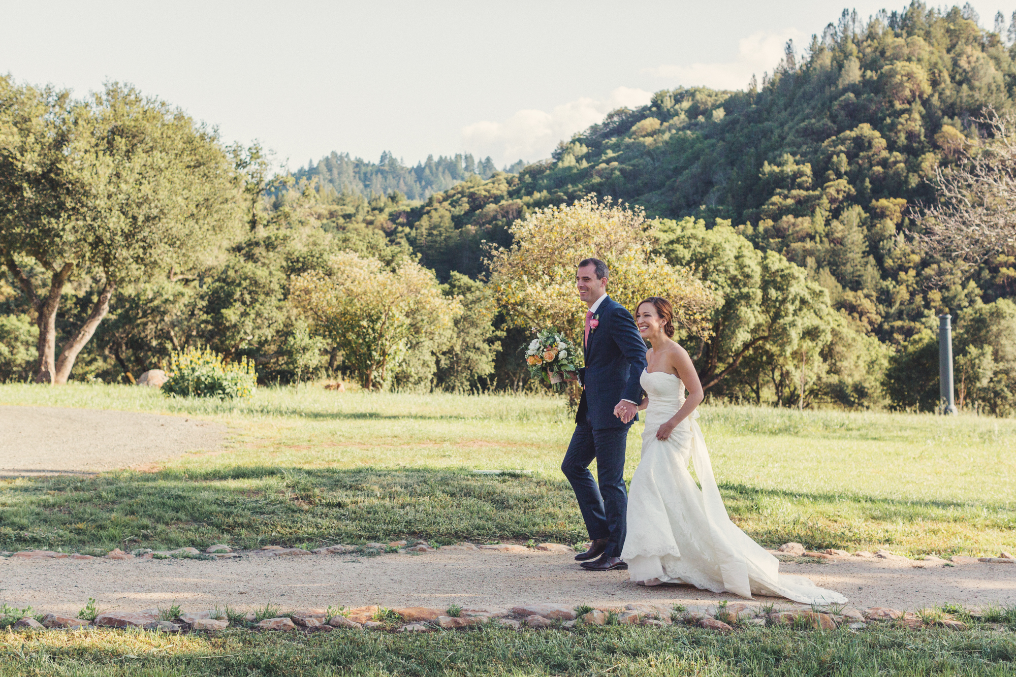 Triple S Ranch Wedding in Napa Valley @Anne-Claire Brun 0075
