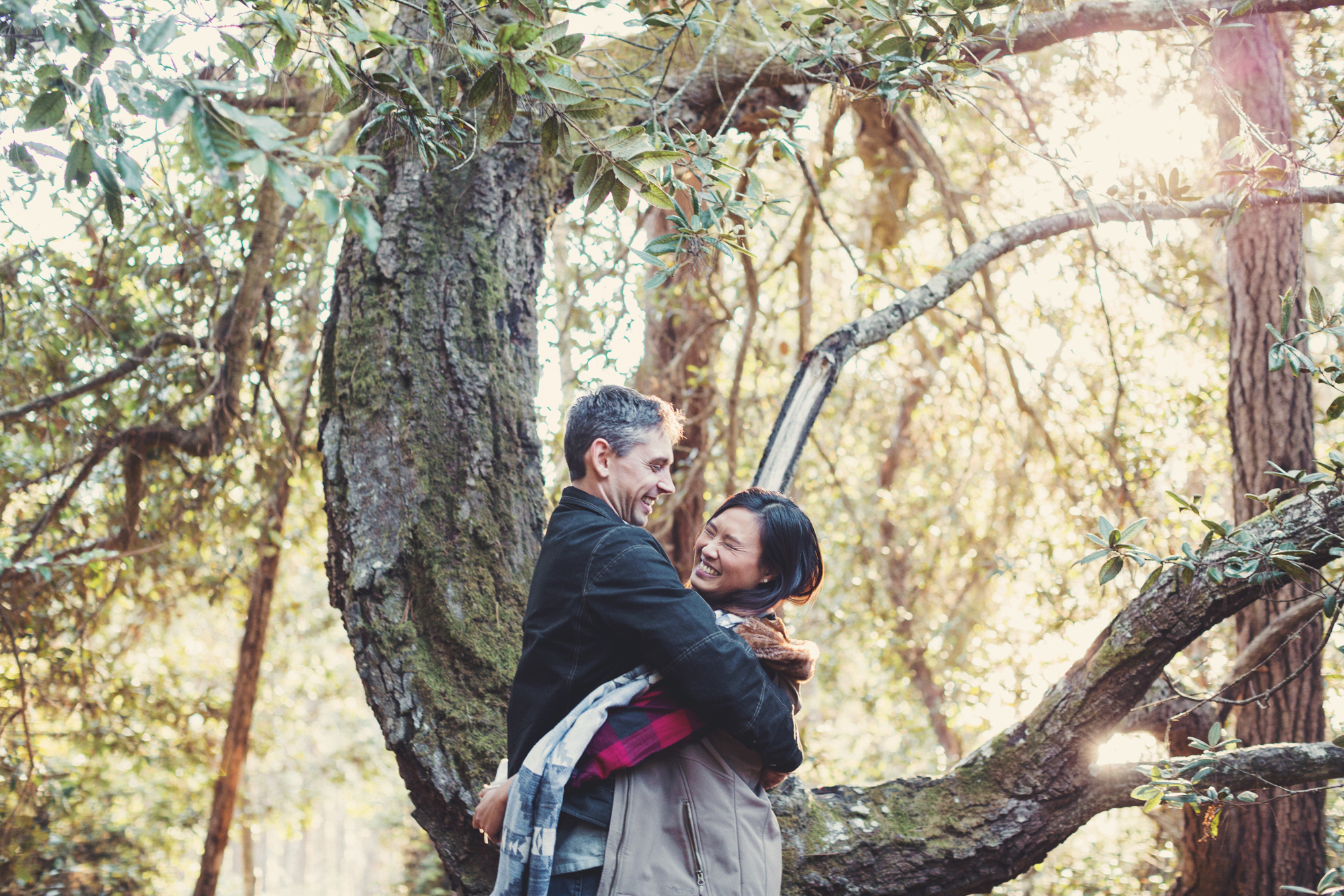 Outdoors Engagement Pictures @Anne-Claire Brun -0016