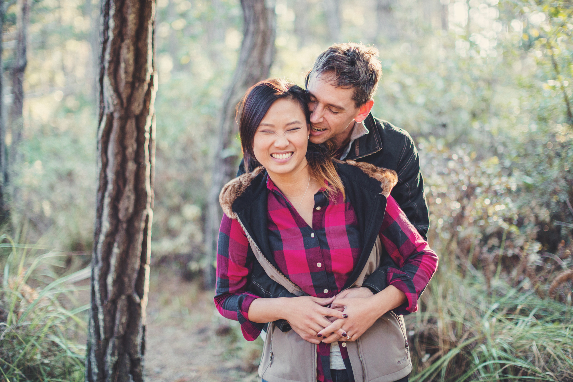 Outdoors Engagement Pictures @Anne-Claire Brun -0020