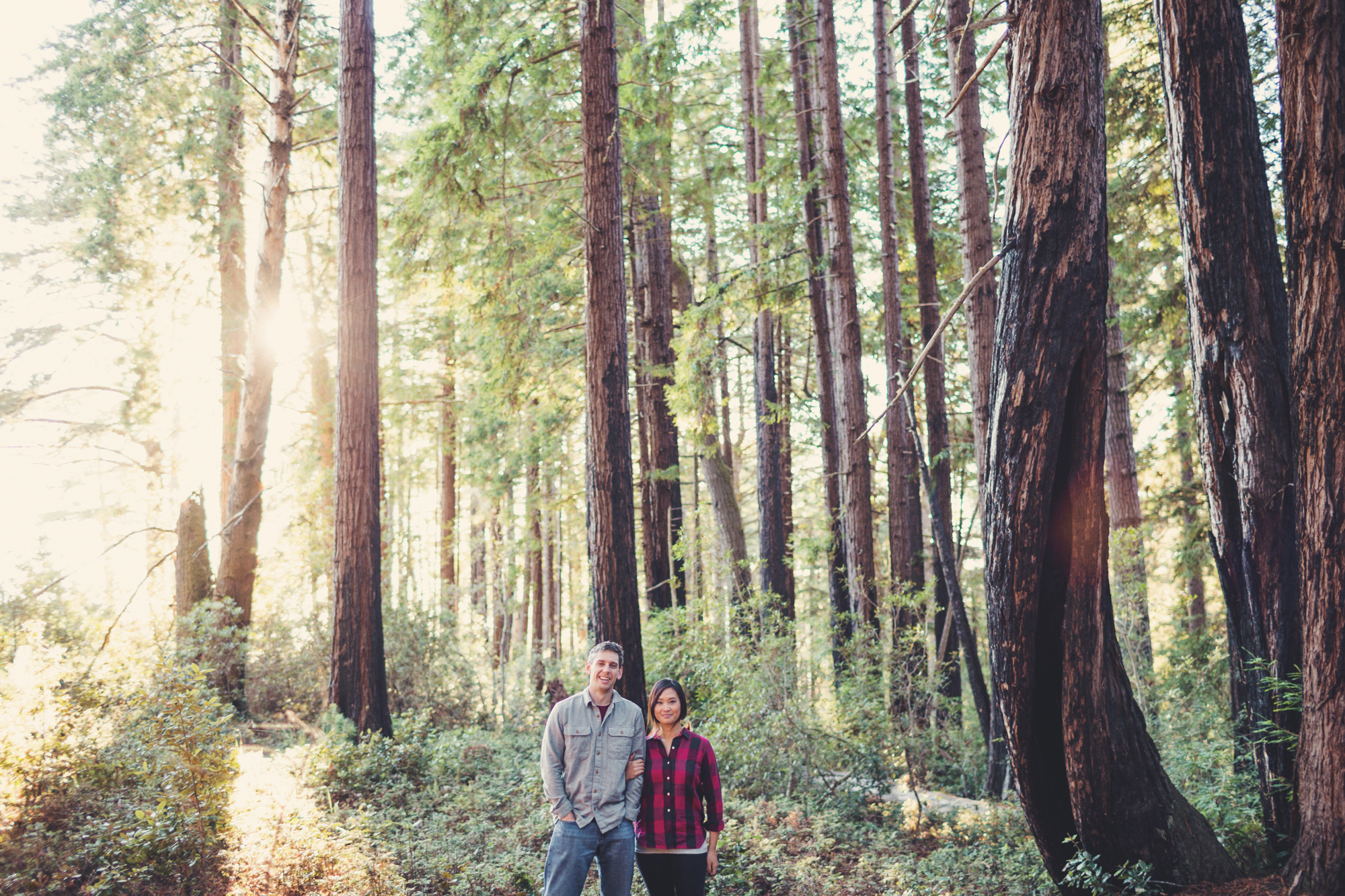 Outdoors Engagement Pictures @Anne-Claire Brun -0042