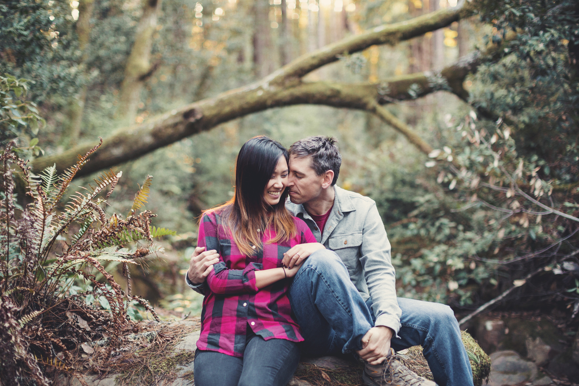 Outdoors Engagement Pictures @Anne-Claire Brun -0073