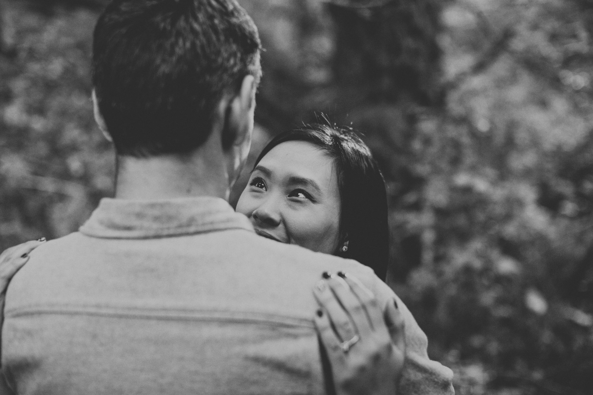 Outdoors Engagement Pictures @Anne-Claire Brun -0081