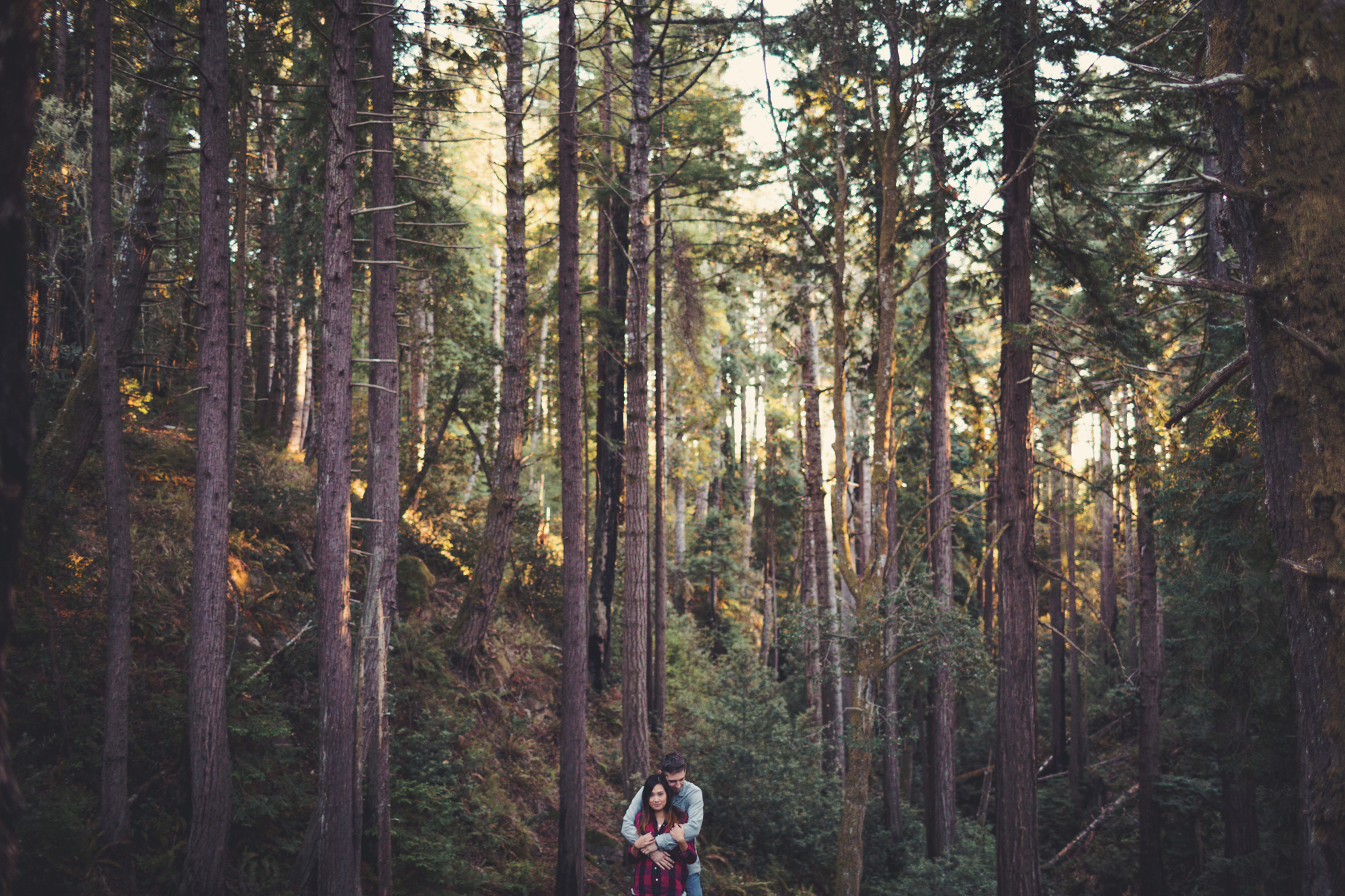 Outdoors Engagement Pictures @Anne-Claire Brun -0091