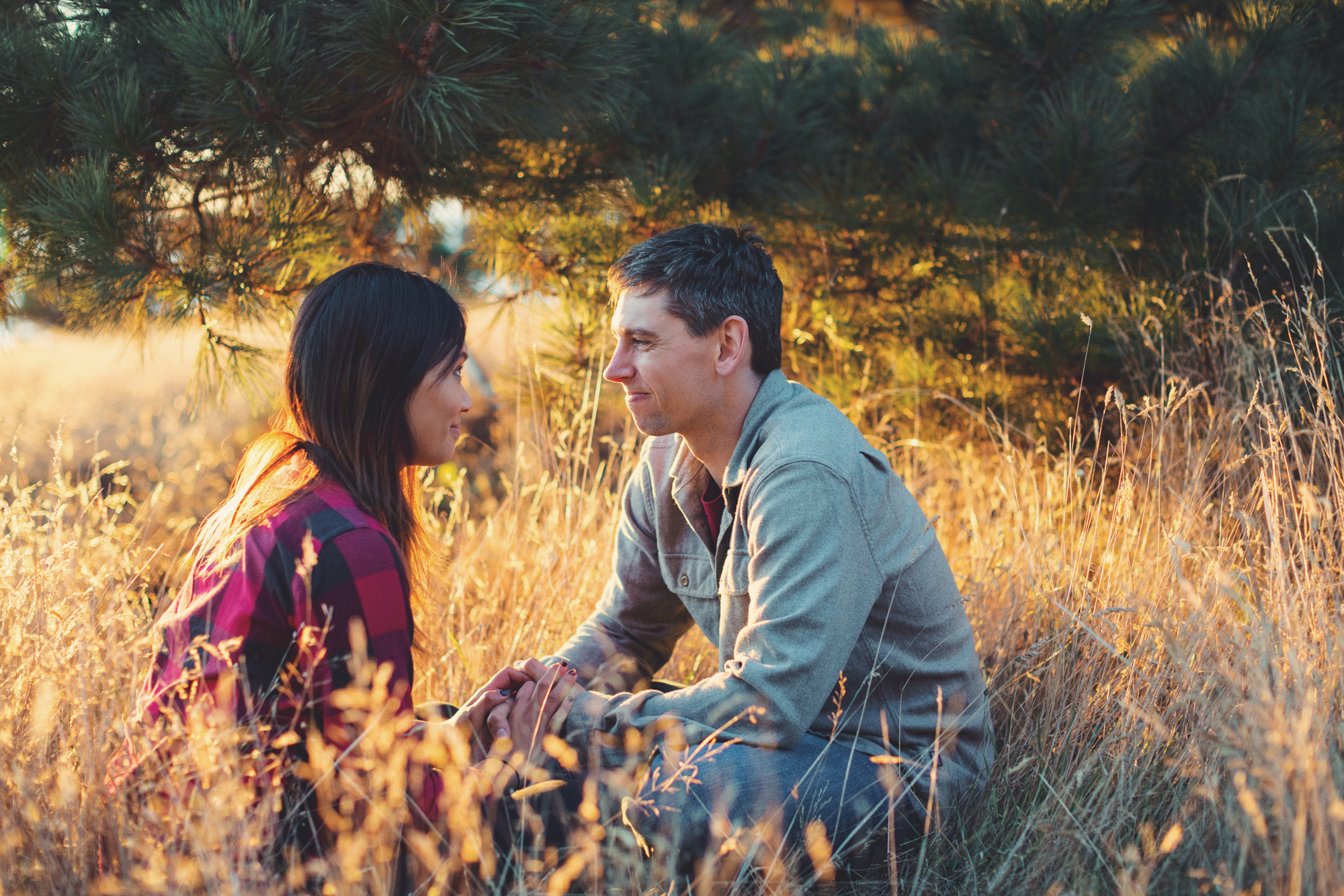 Outdoors Engagement Pictures @Anne-Claire Brun -0127