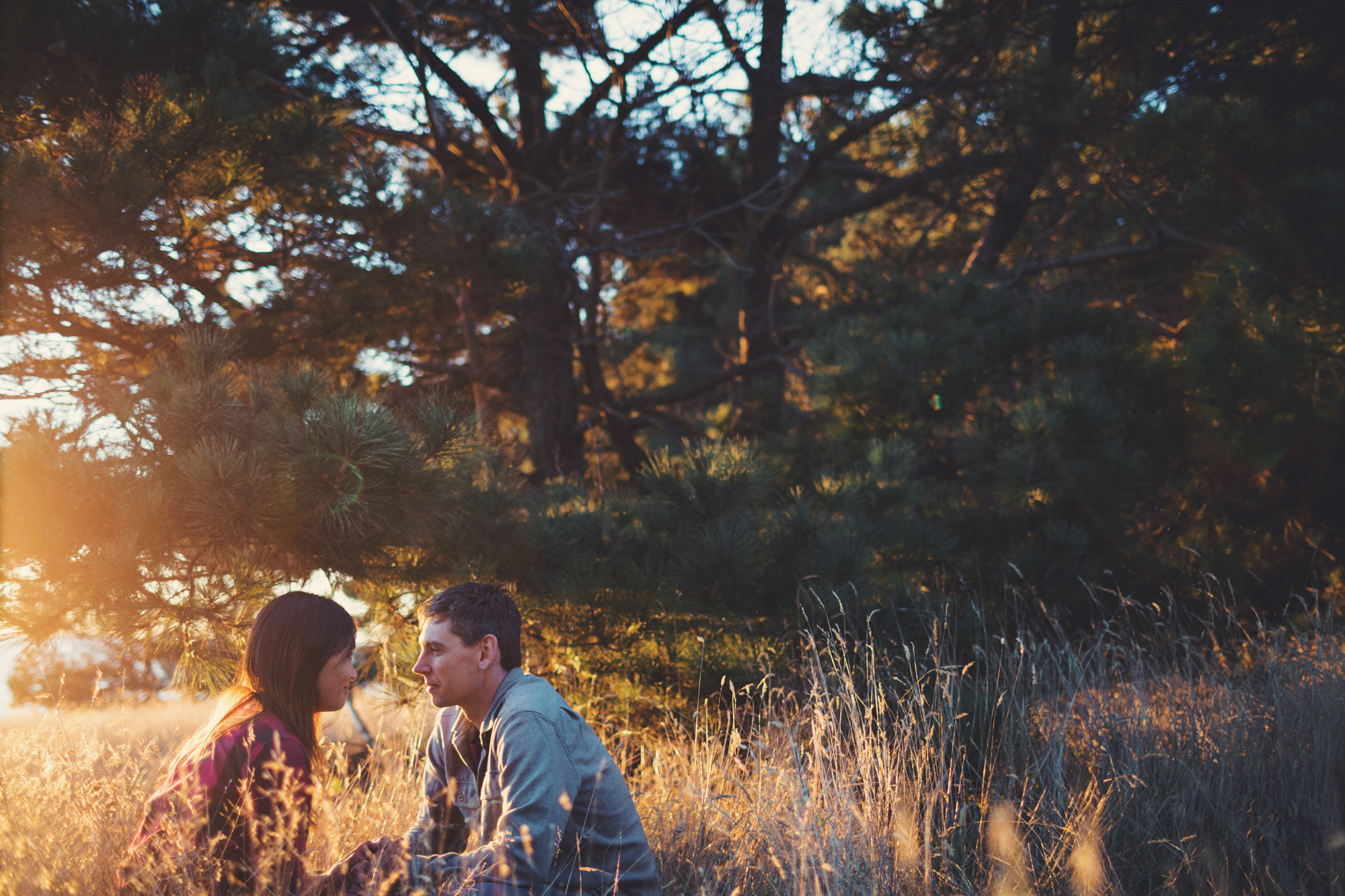 Outdoors Engagement Pictures @Anne-Claire Brun -0129