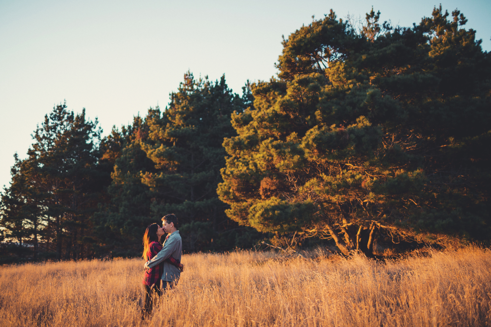 Outdoors Engagement Pictures @Anne-Claire Brun -0135