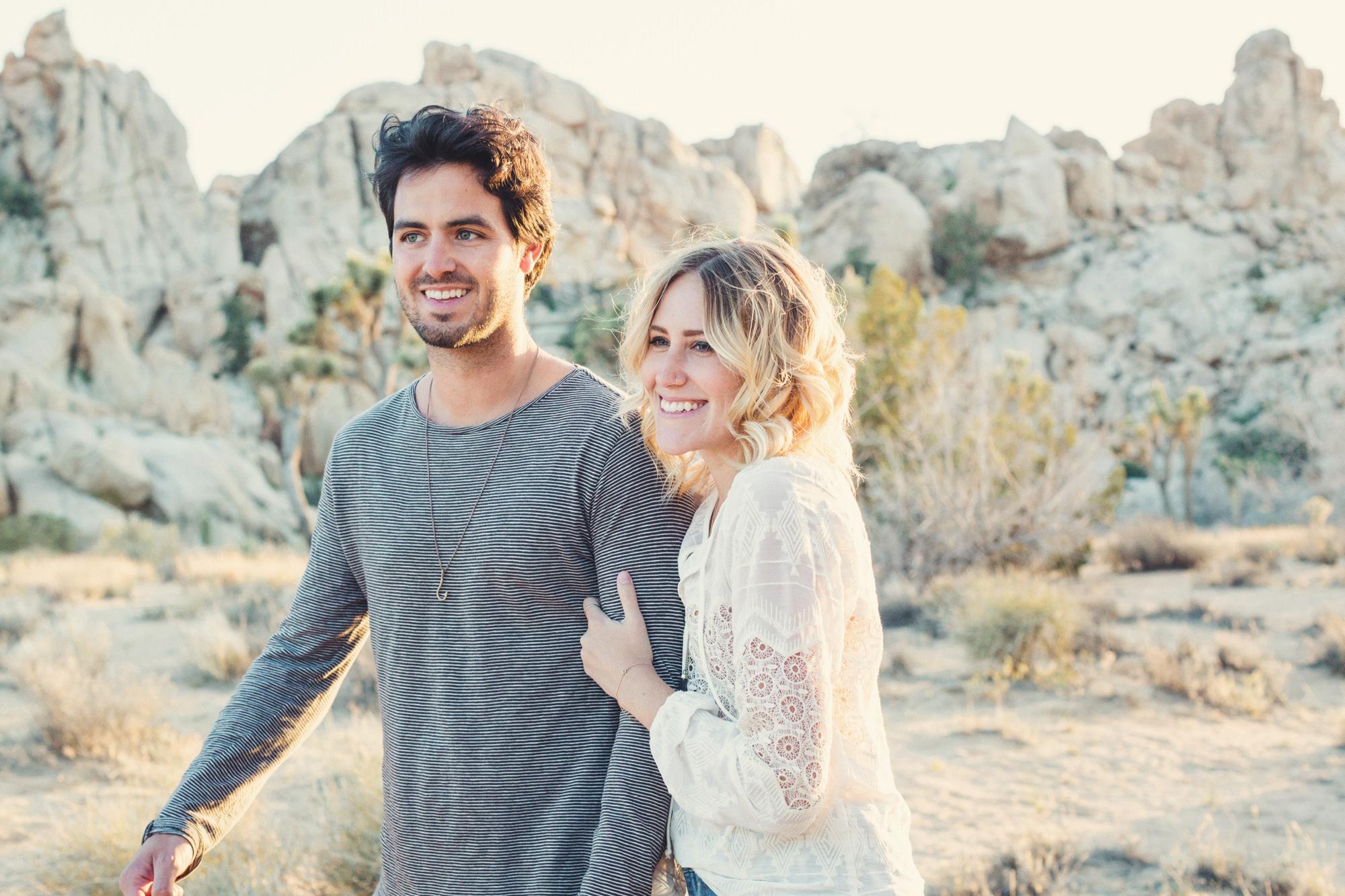Joshua Tree Couple Session@Anne-Claire Brun 57