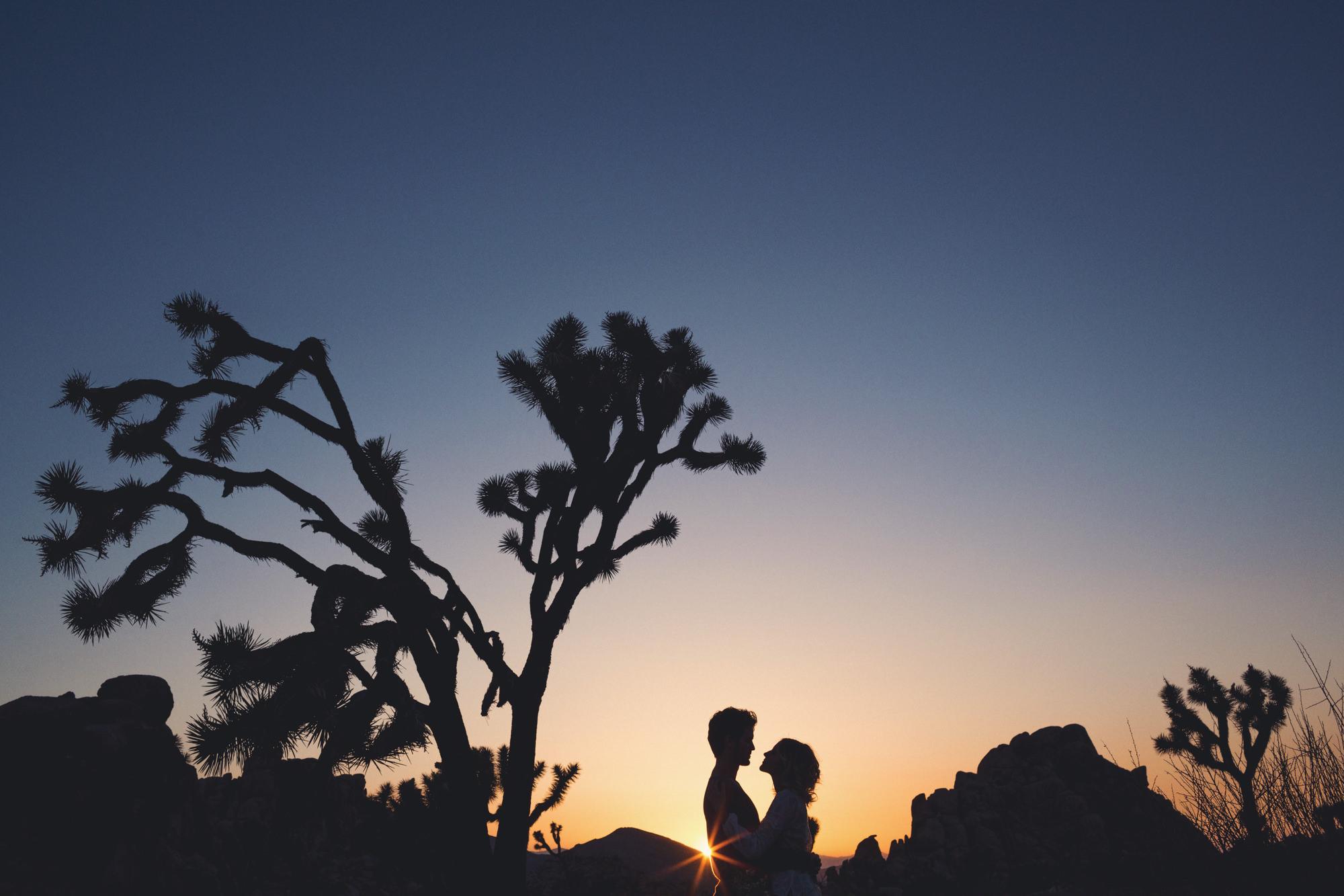 Joshua Tree Couple Session@Anne-Claire Brun 73