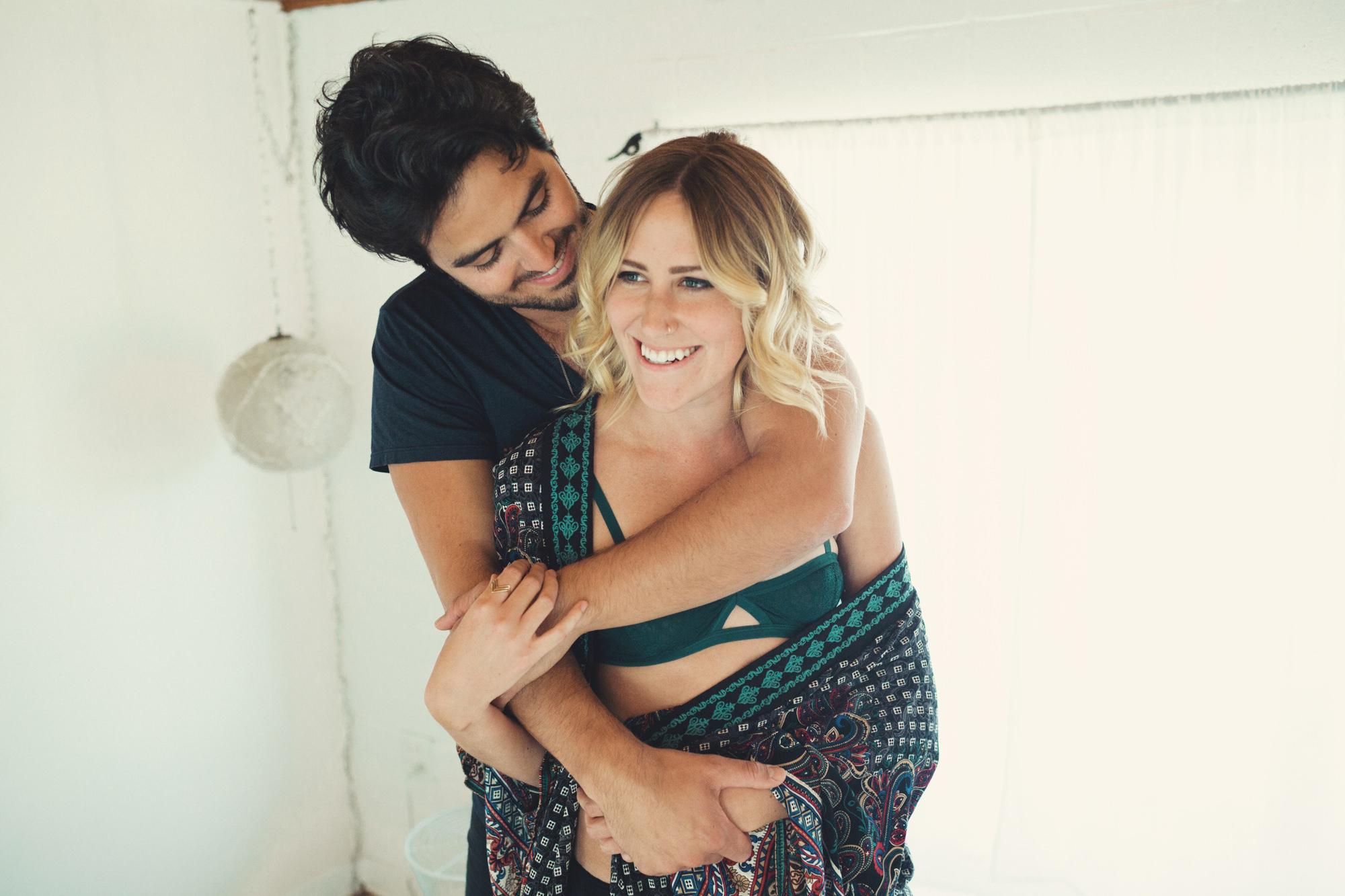 Intimate Couple Session@Anne-Claire Brun 36