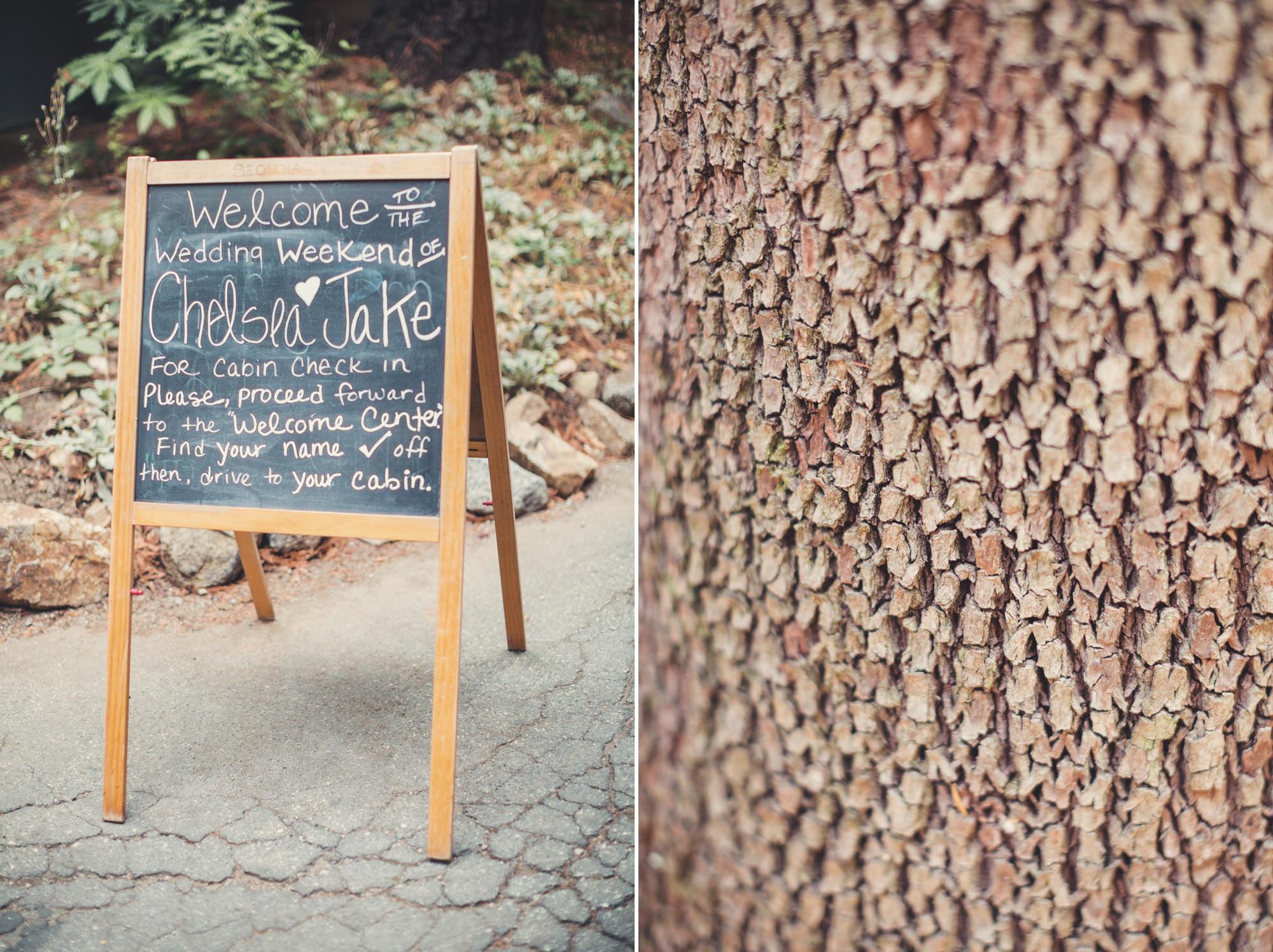 Sequoia Retreat Center Wedding@Anne-Claire Brun 03