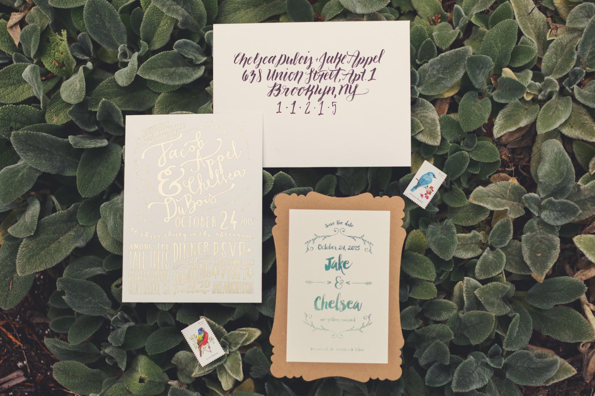 Sequoia Retreat Center Wedding@Anne-Claire Brun 09
