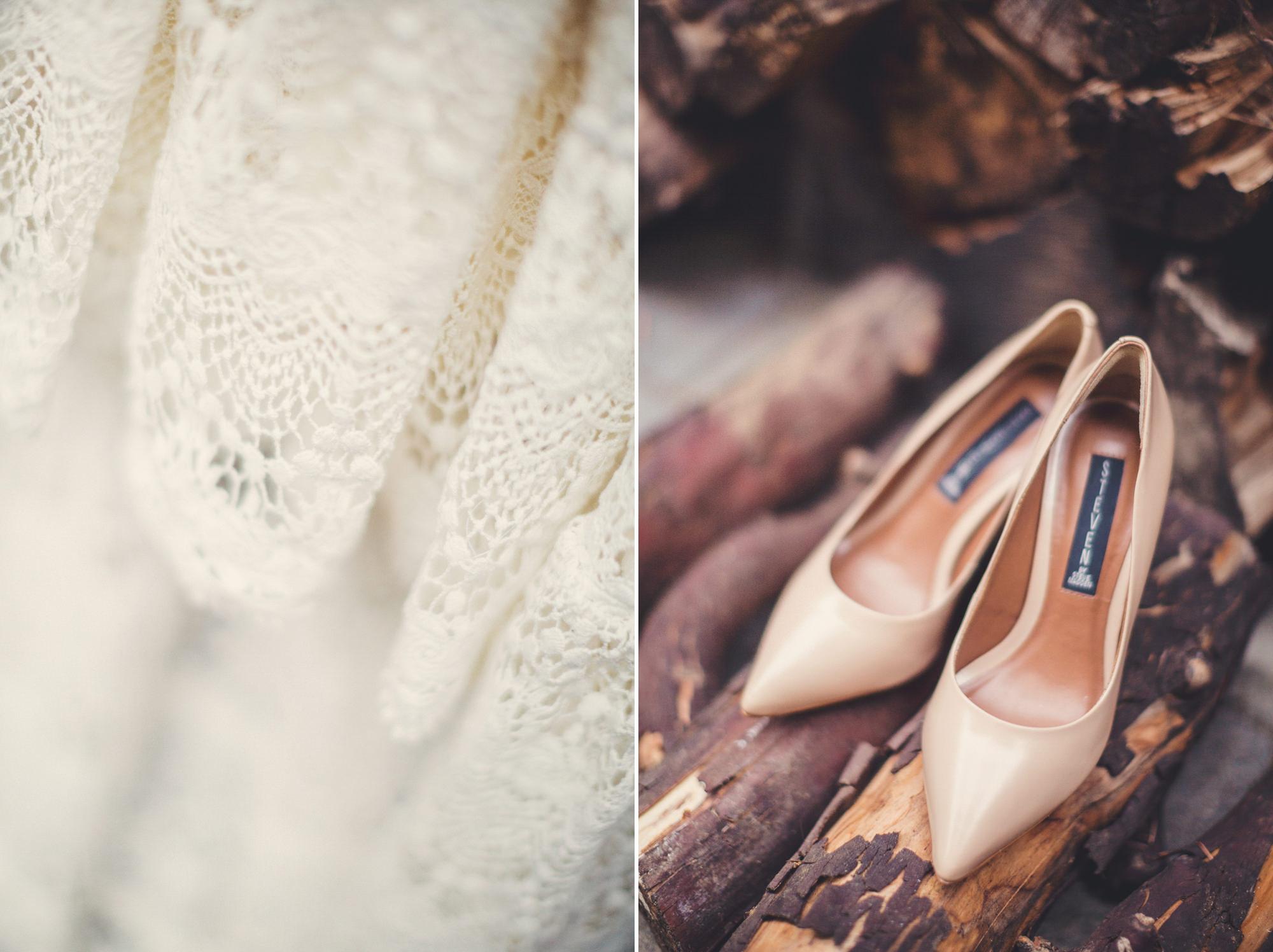 Sequoia Retreat Center Wedding@Anne-Claire Brun 10