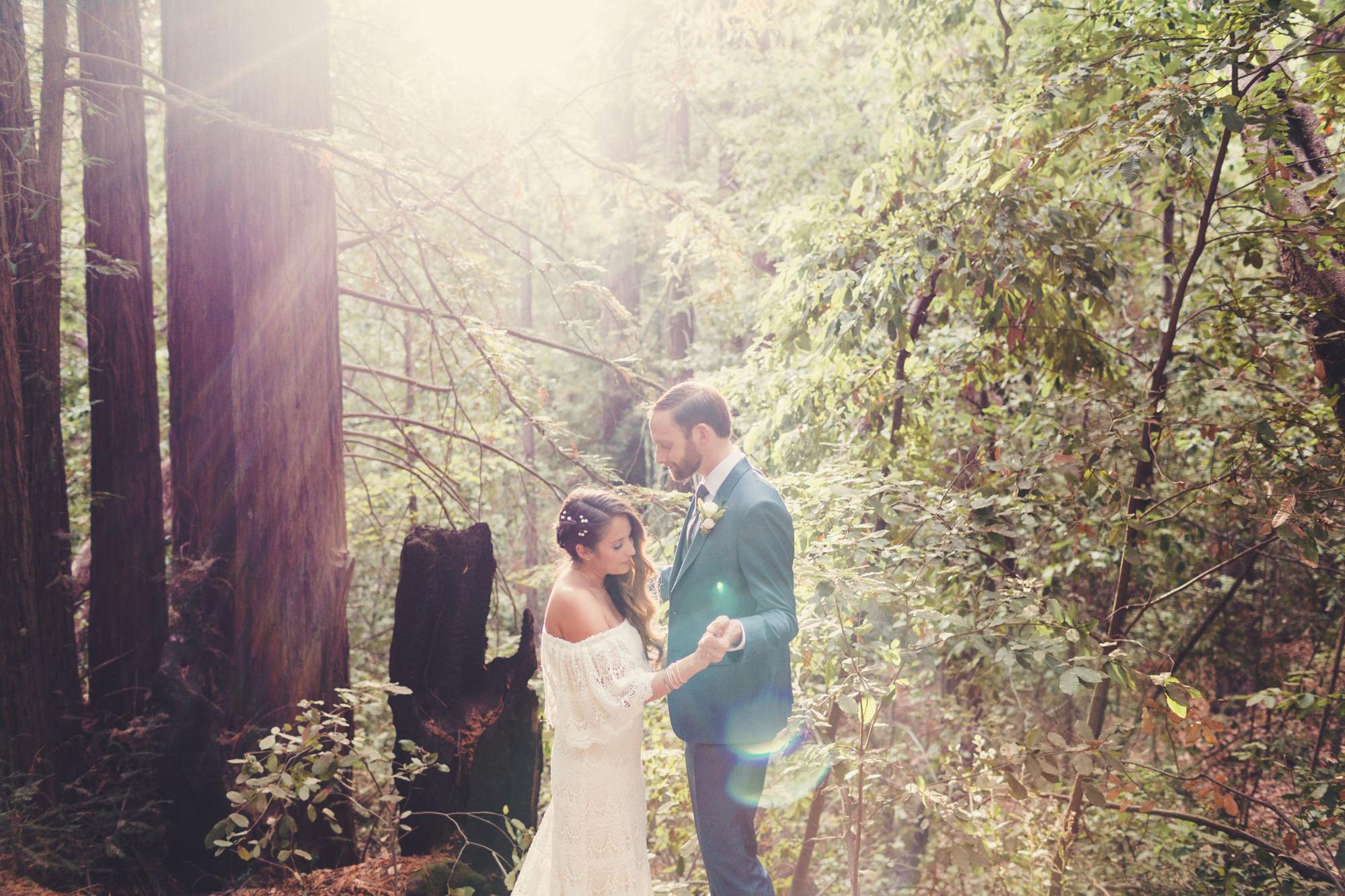 Sequoia Retreat Center Wedding@Anne-Claire Brun 102