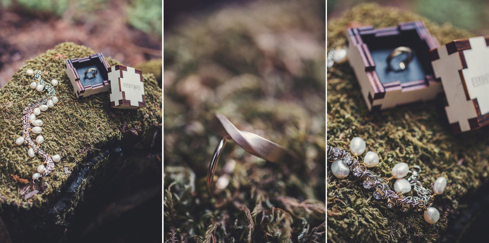 Sequoia Retreat Center Wedding@Anne-Claire Brun 11