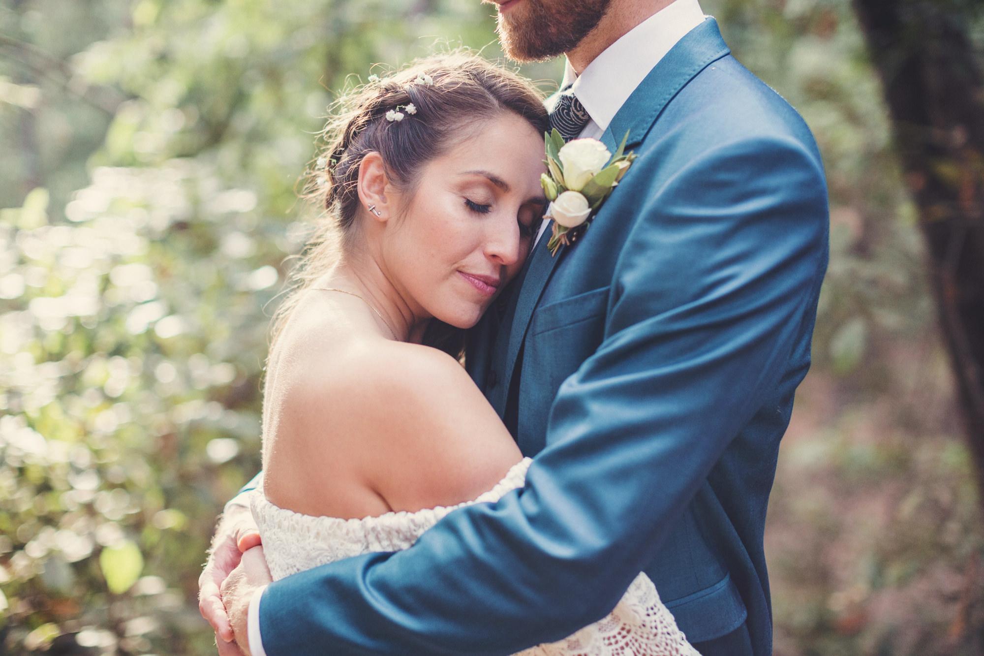 Sequoia Retreat Center Wedding@Anne-Claire Brun 111