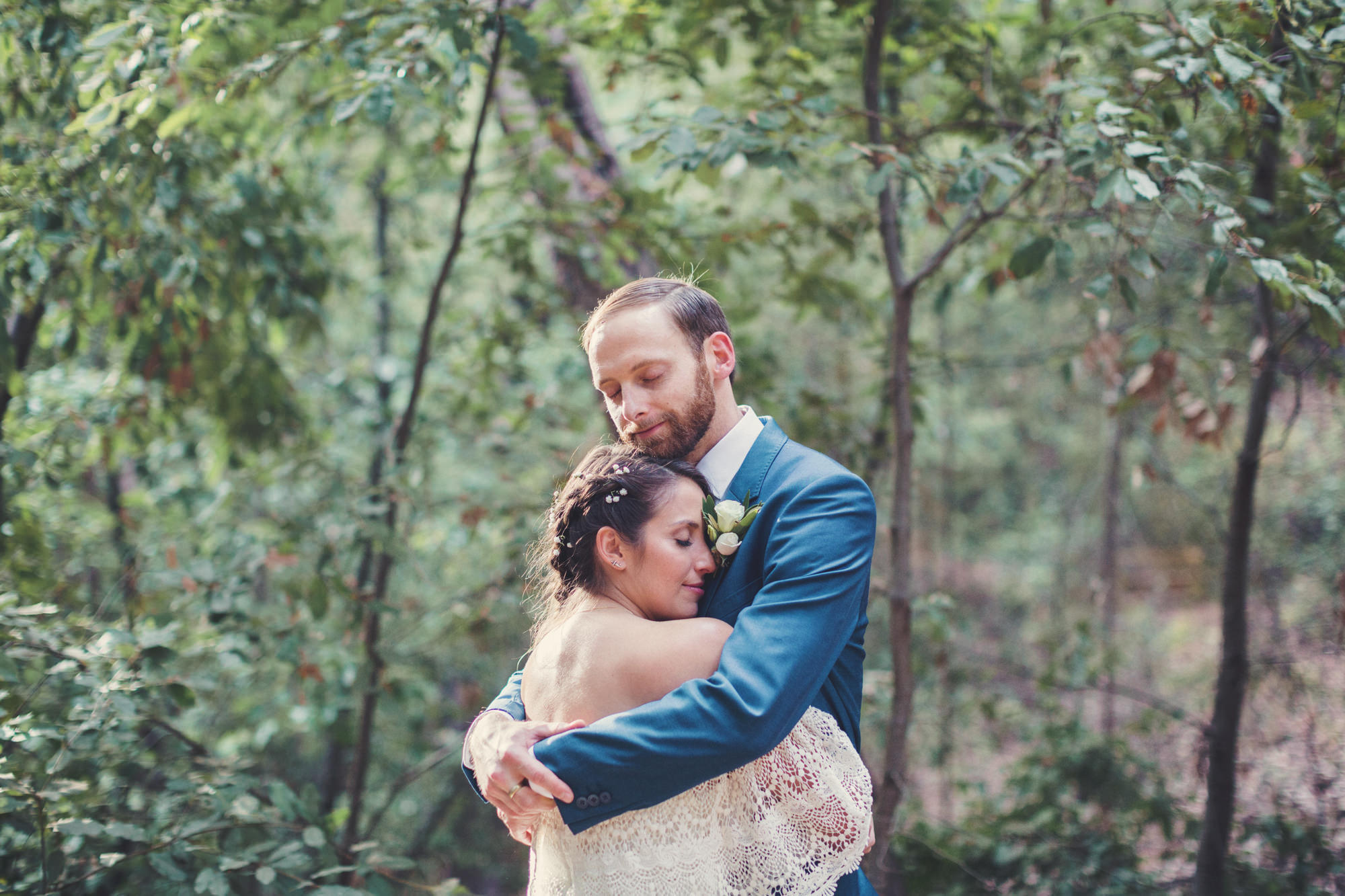 Sequoia Retreat Center Wedding@Anne-Claire Brun 113