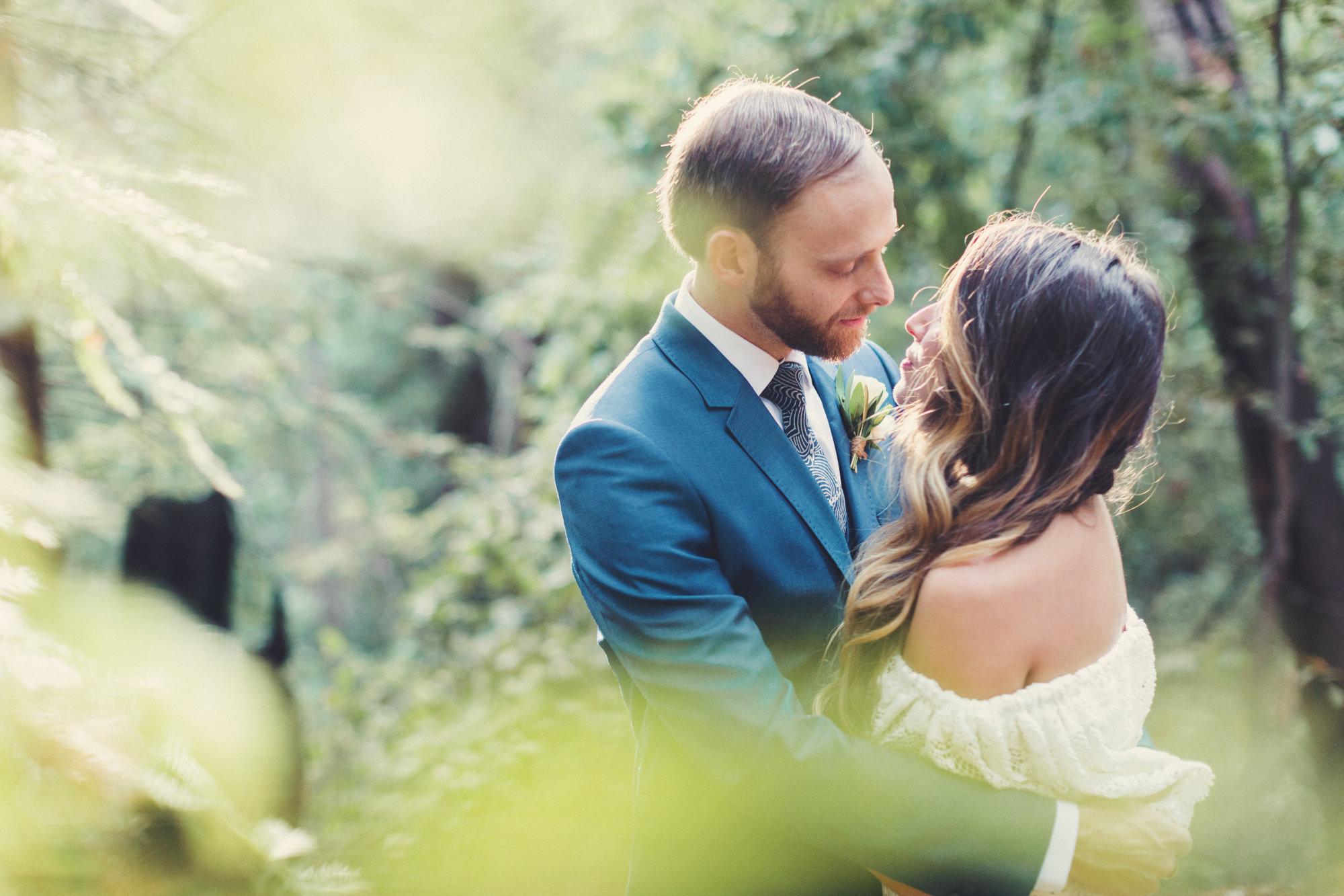 Sequoia Retreat Center Wedding@Anne-Claire Brun 117