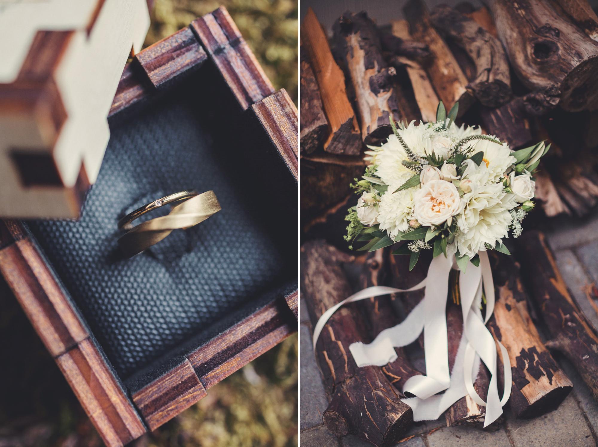 Sequoia Retreat Center Wedding@Anne-Claire Brun 12
