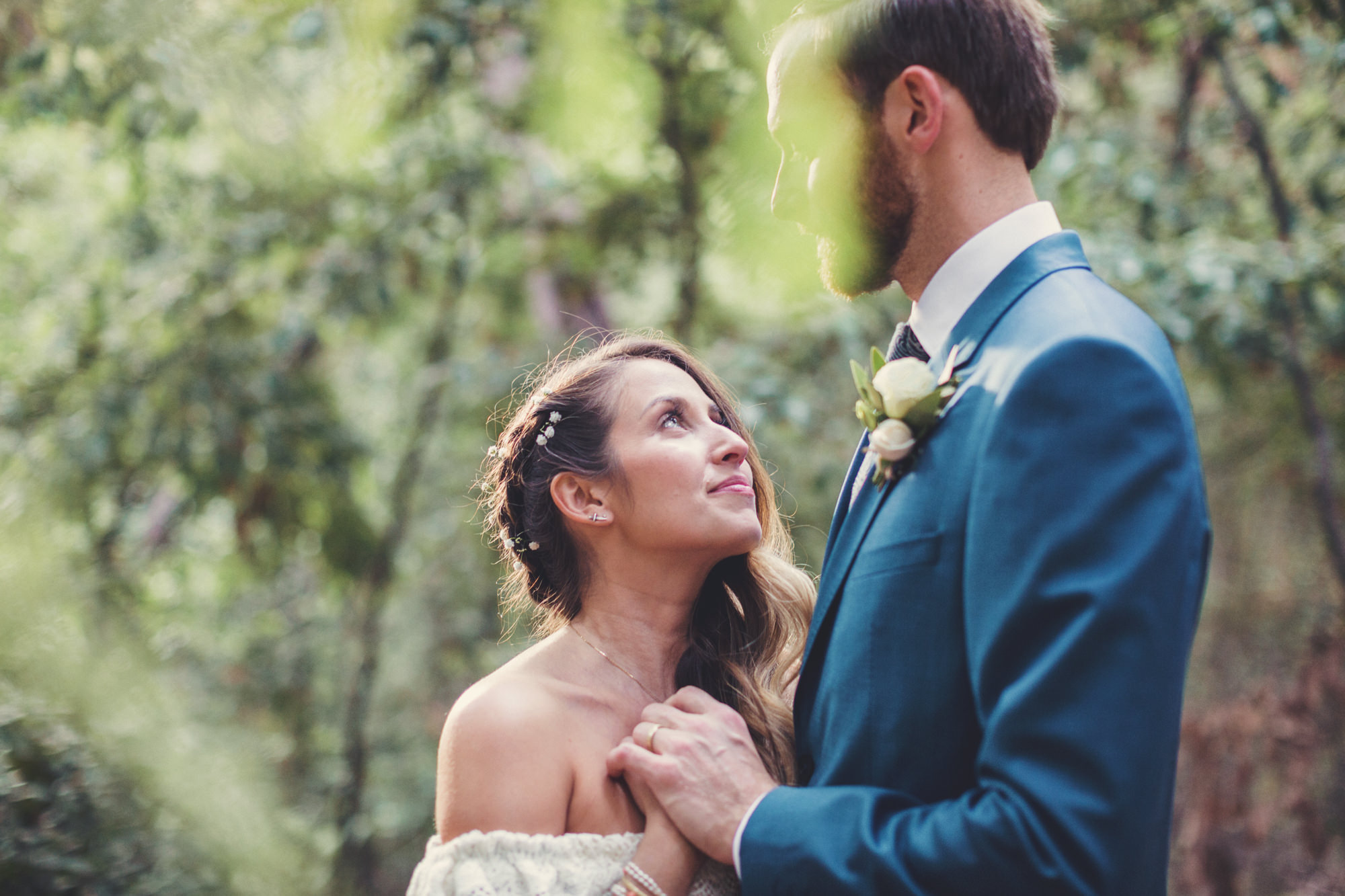 Sequoia Retreat Center Wedding@Anne-Claire Brun 121