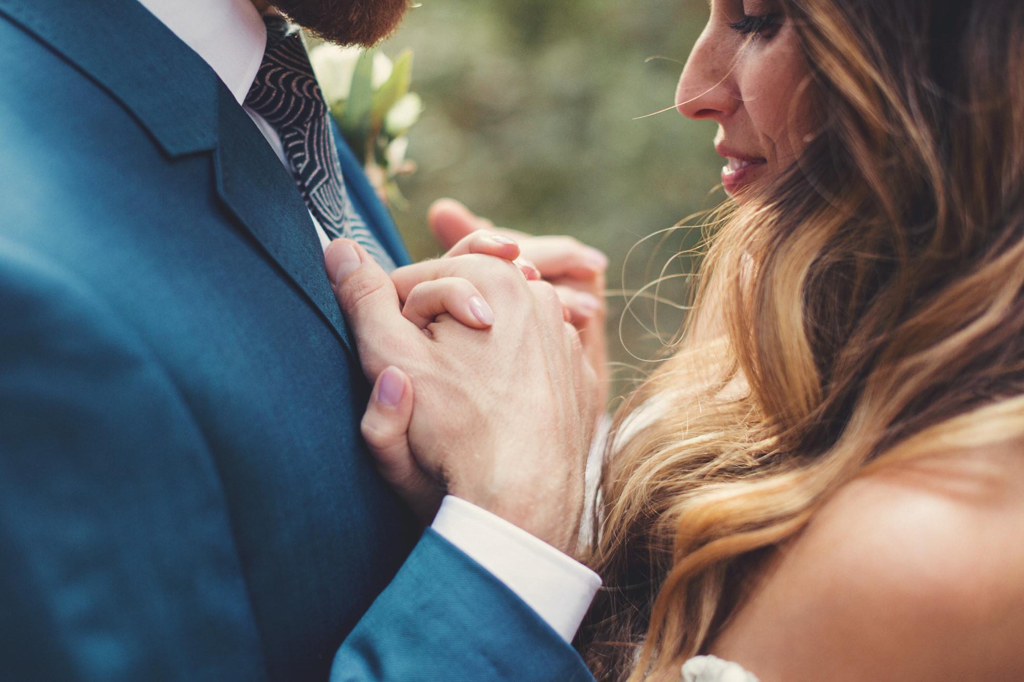 Sequoia Retreat Center Wedding@Anne-Claire Brun 122