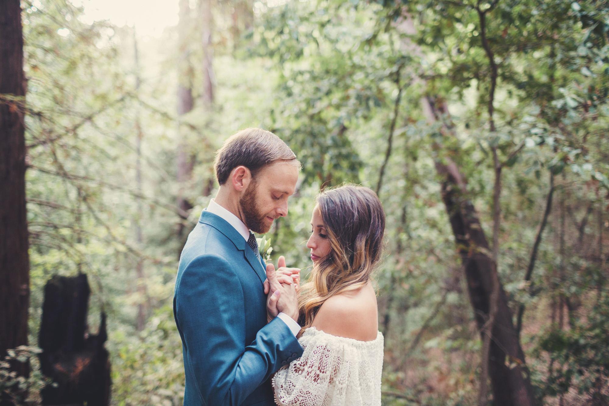 Sequoia Retreat Center Wedding@Anne-Claire Brun 124