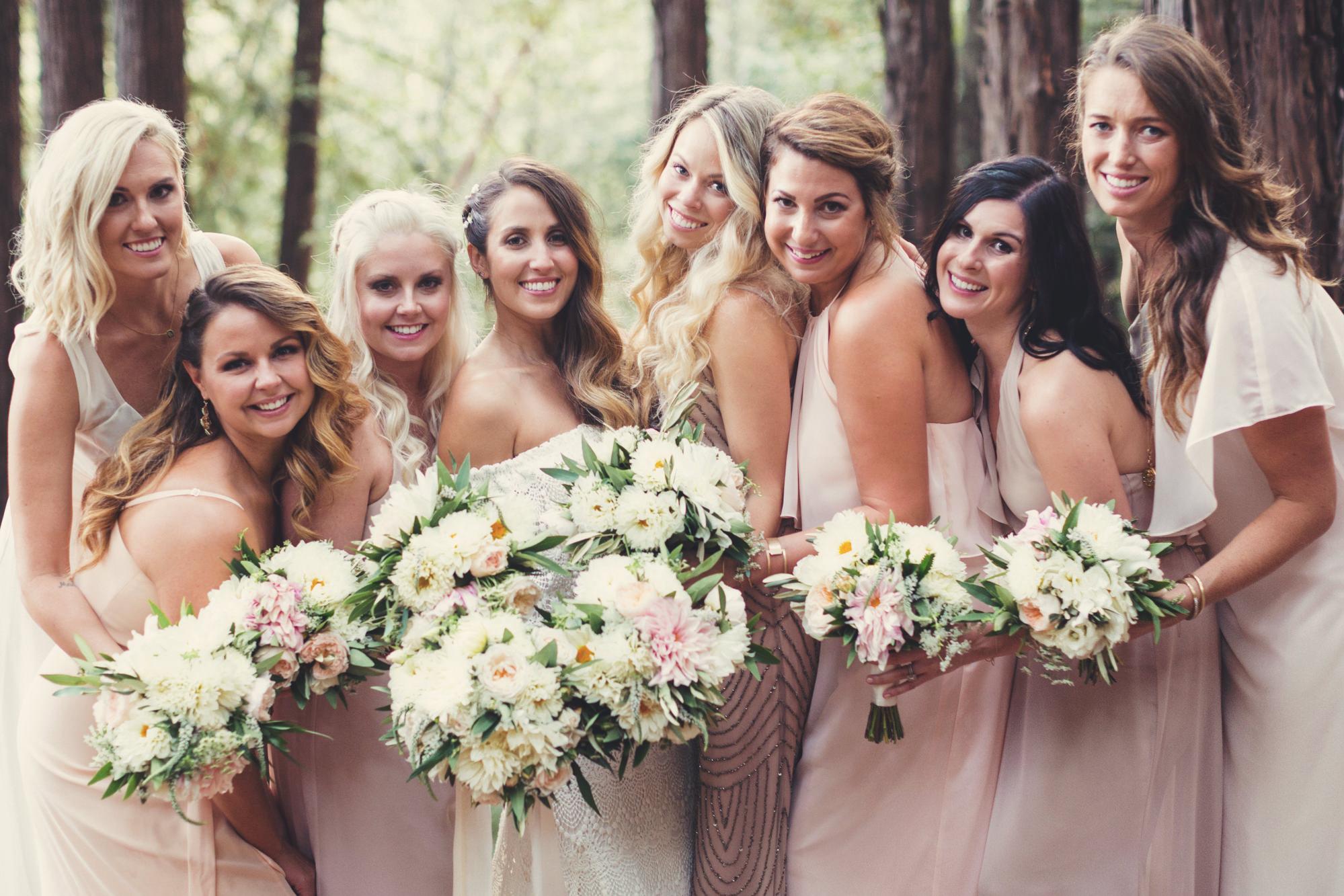 Sequoia Retreat Center Wedding@Anne-Claire Brun 140