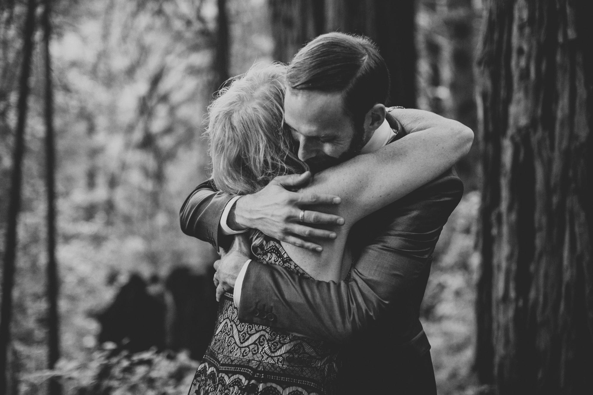Sequoia Retreat Center Wedding@Anne-Claire Brun 145