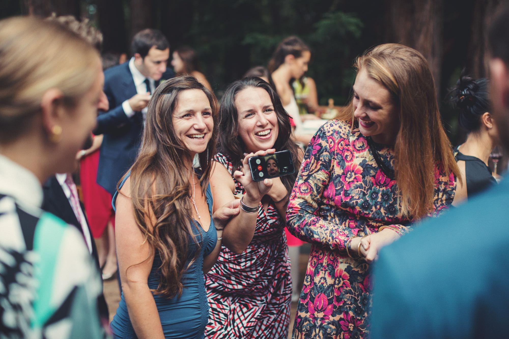 Sequoia Retreat Center Wedding@Anne-Claire Brun 157