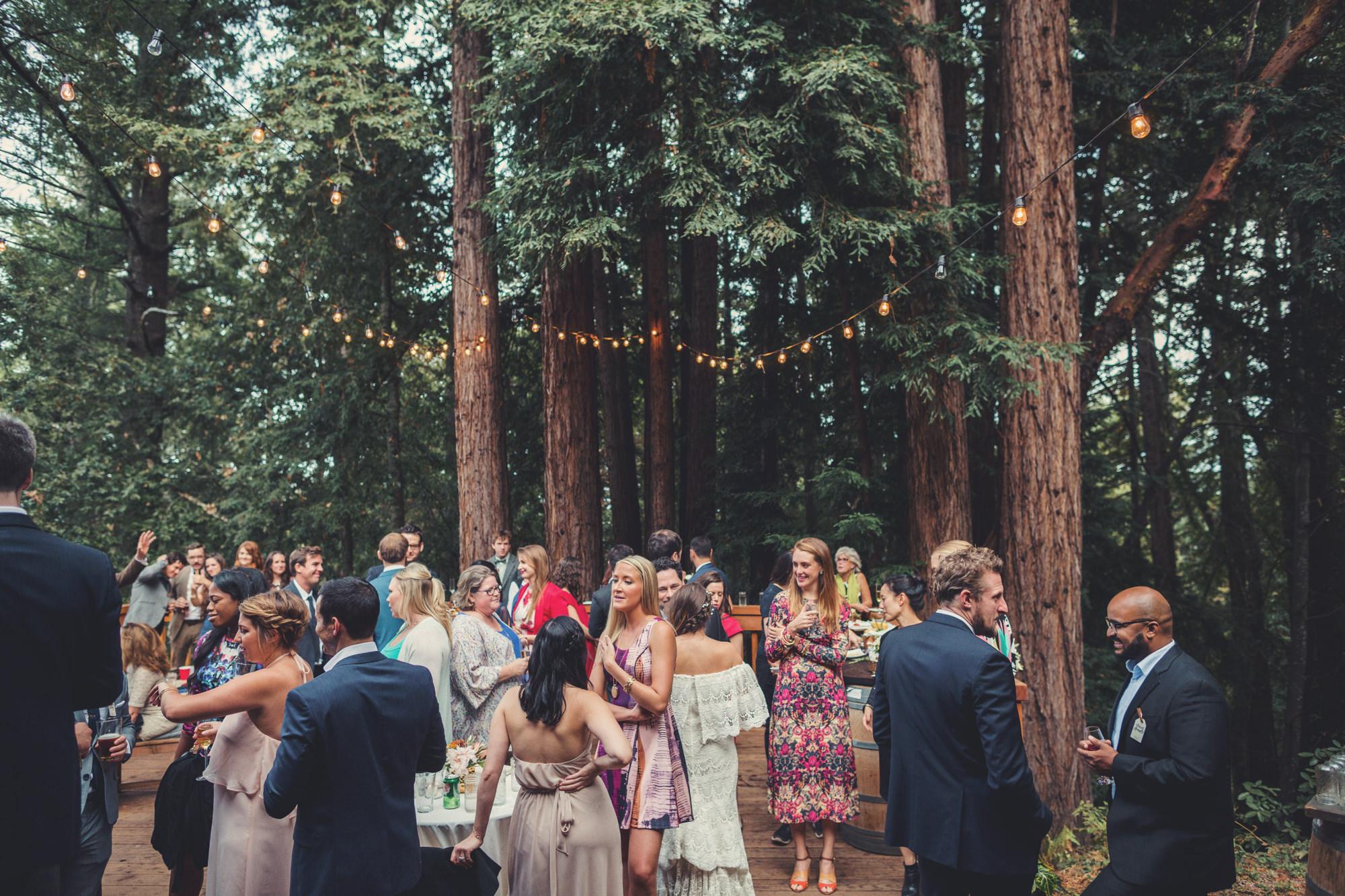 Sequoia Retreat Center Wedding@Anne-Claire Brun 159