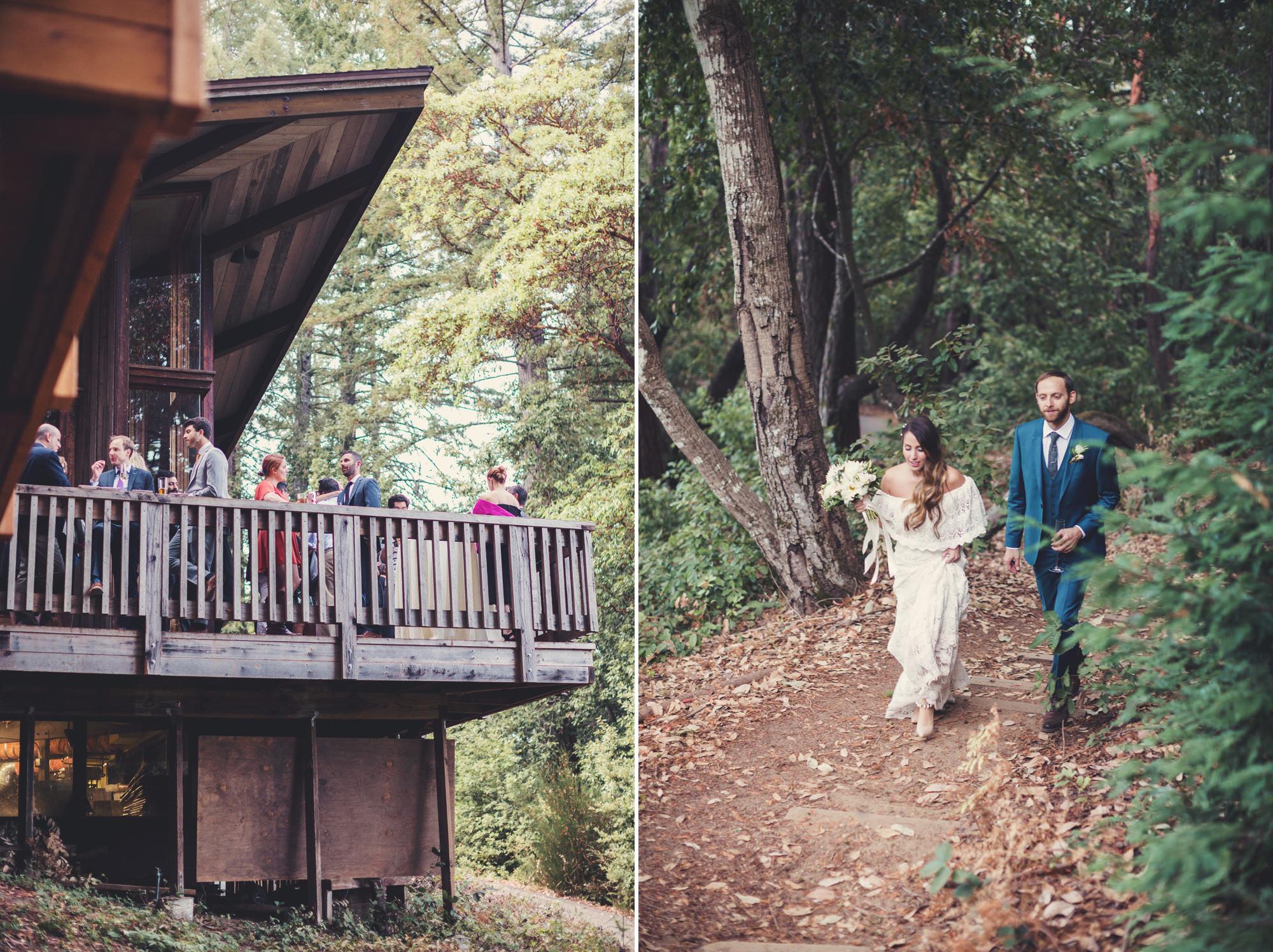 Sequoia Retreat Center Wedding@Anne-Claire Brun 165