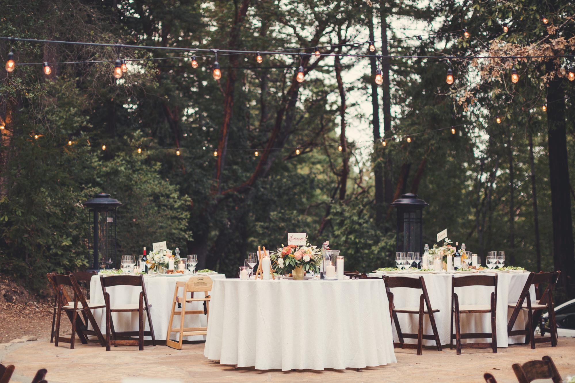 Sequoia Retreat Center Wedding@Anne-Claire Brun 171