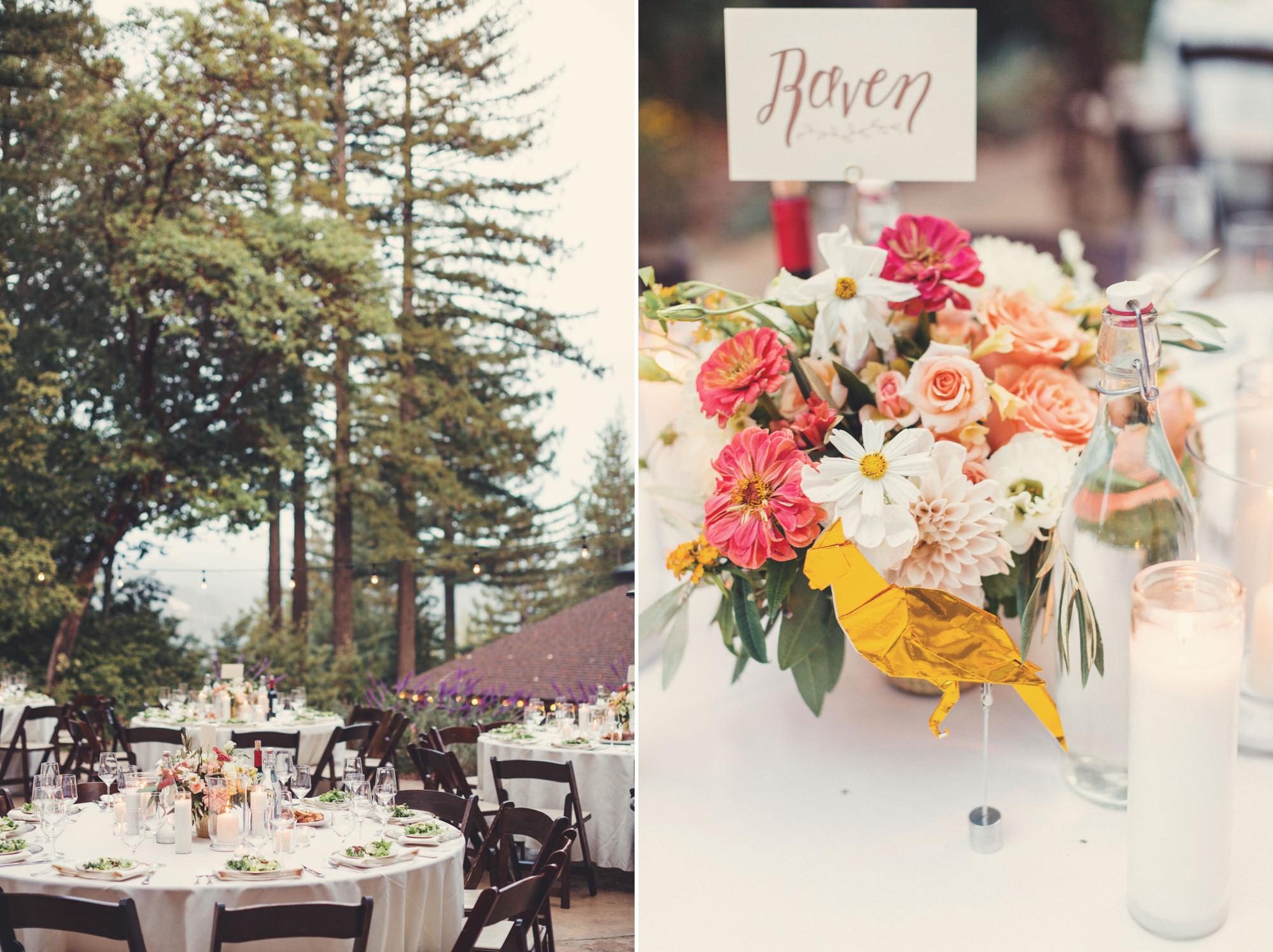 Sequoia Retreat Center Wedding@Anne-Claire Brun 175