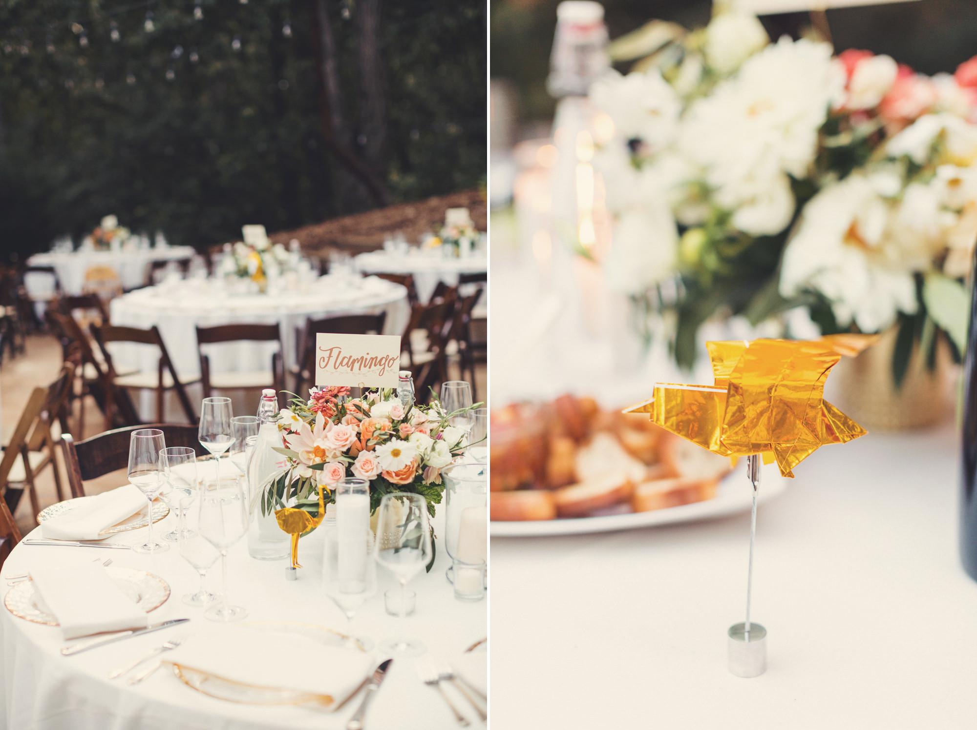 Sequoia Retreat Center Wedding@Anne-Claire Brun 179