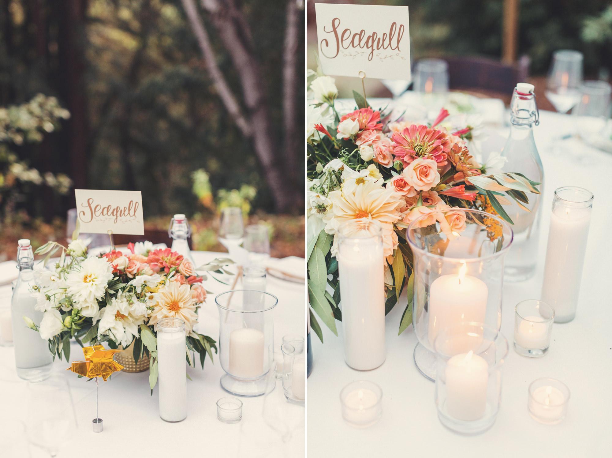 Sequoia Retreat Center Wedding@Anne-Claire Brun 181