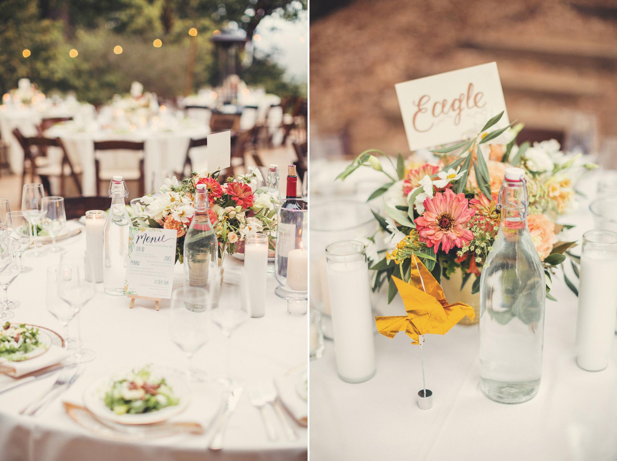 Sequoia Retreat Center Wedding@Anne-Claire Brun 183