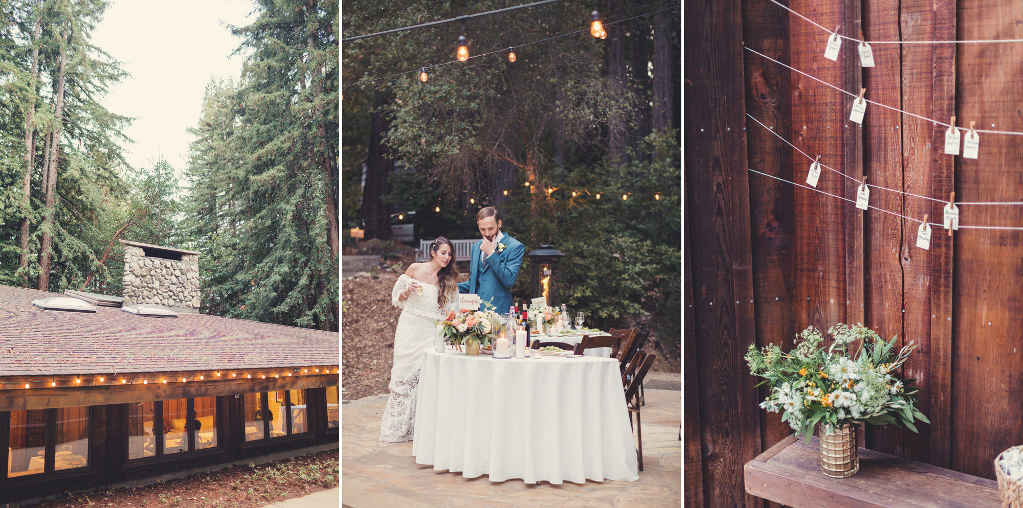 Sequoia Retreat Center Wedding@Anne-Claire Brun 184