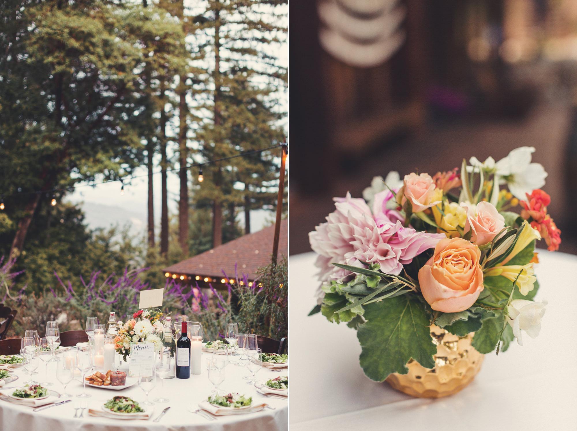 Sequoia Retreat Center Wedding@Anne-Claire Brun 185
