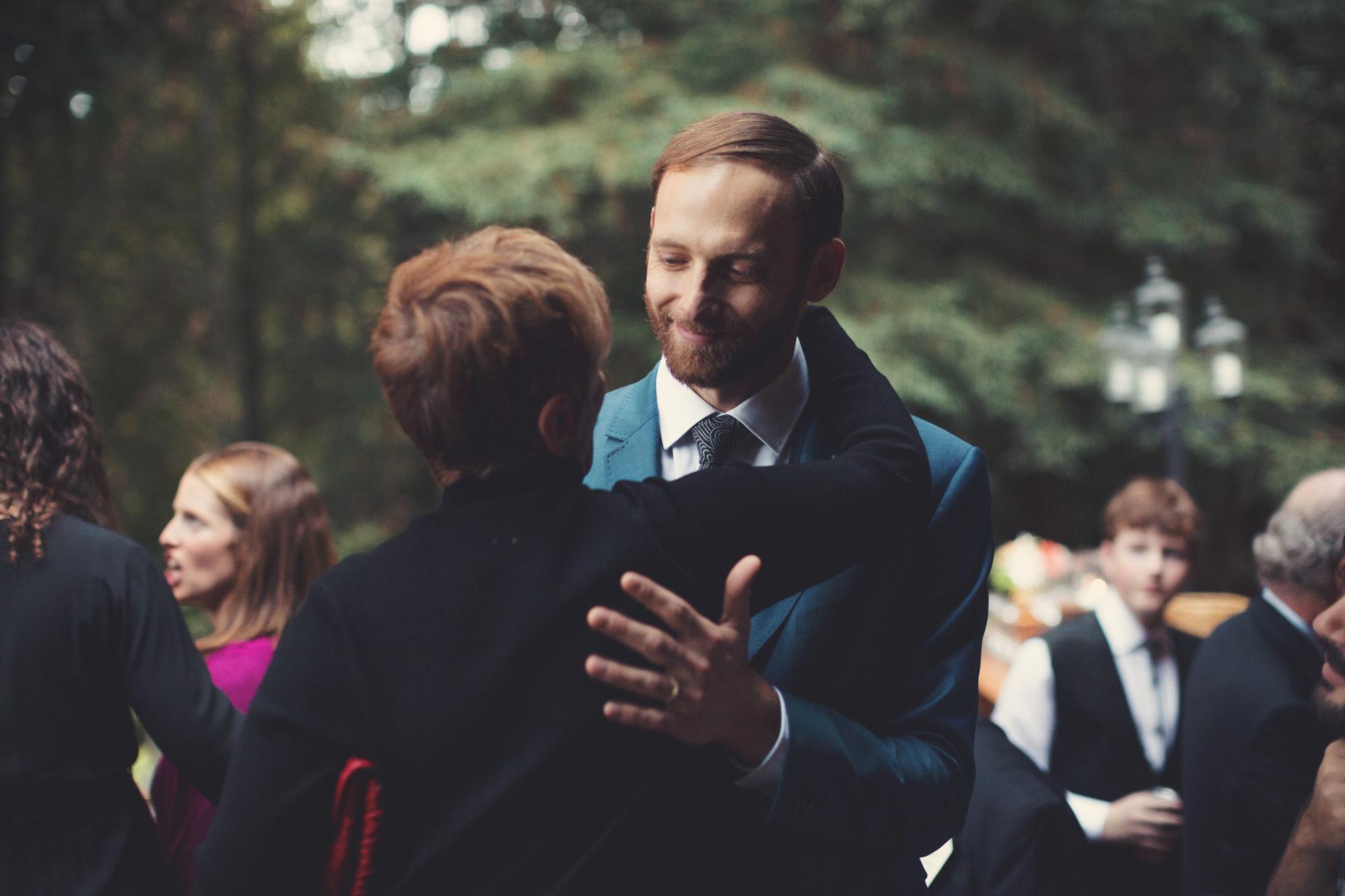 Sequoia Retreat Center Wedding@Anne-Claire Brun 186