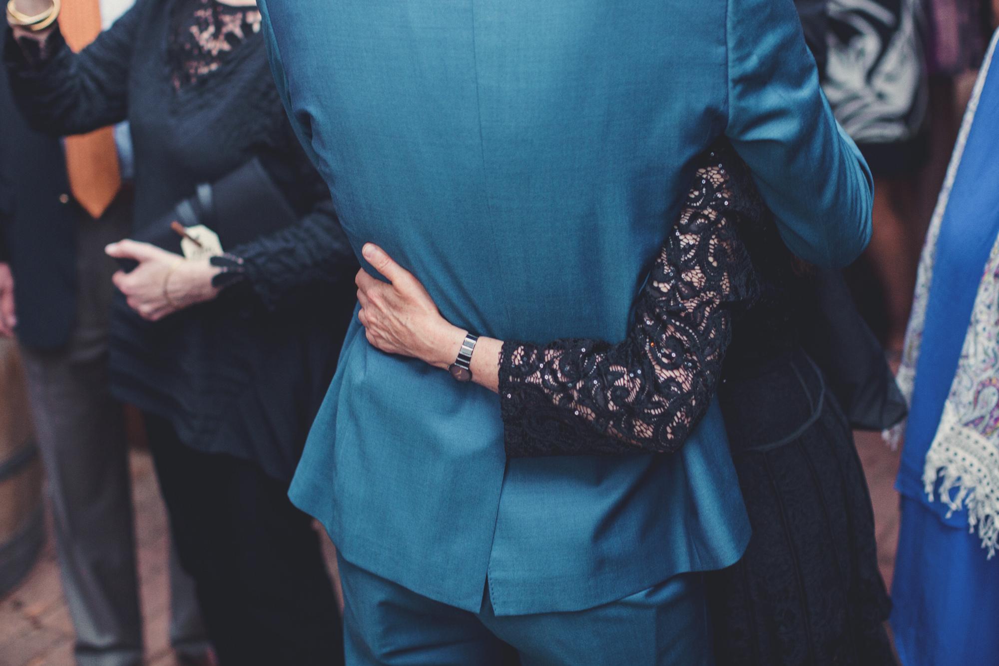 Sequoia Retreat Center Wedding@Anne-Claire Brun 188