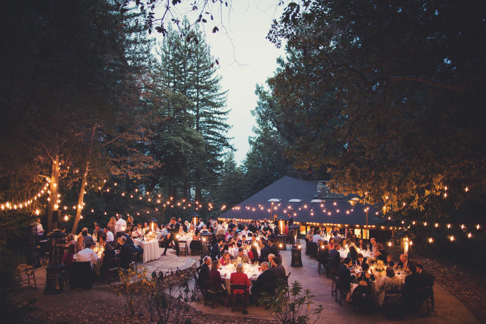 Sequoia Retreat Center Wedding@Anne-Claire Brun 191
