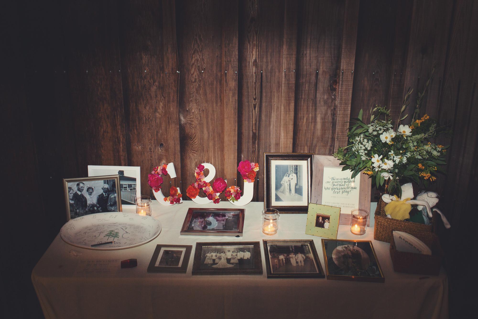 Sequoia Retreat Center Wedding@Anne-Claire Brun 218