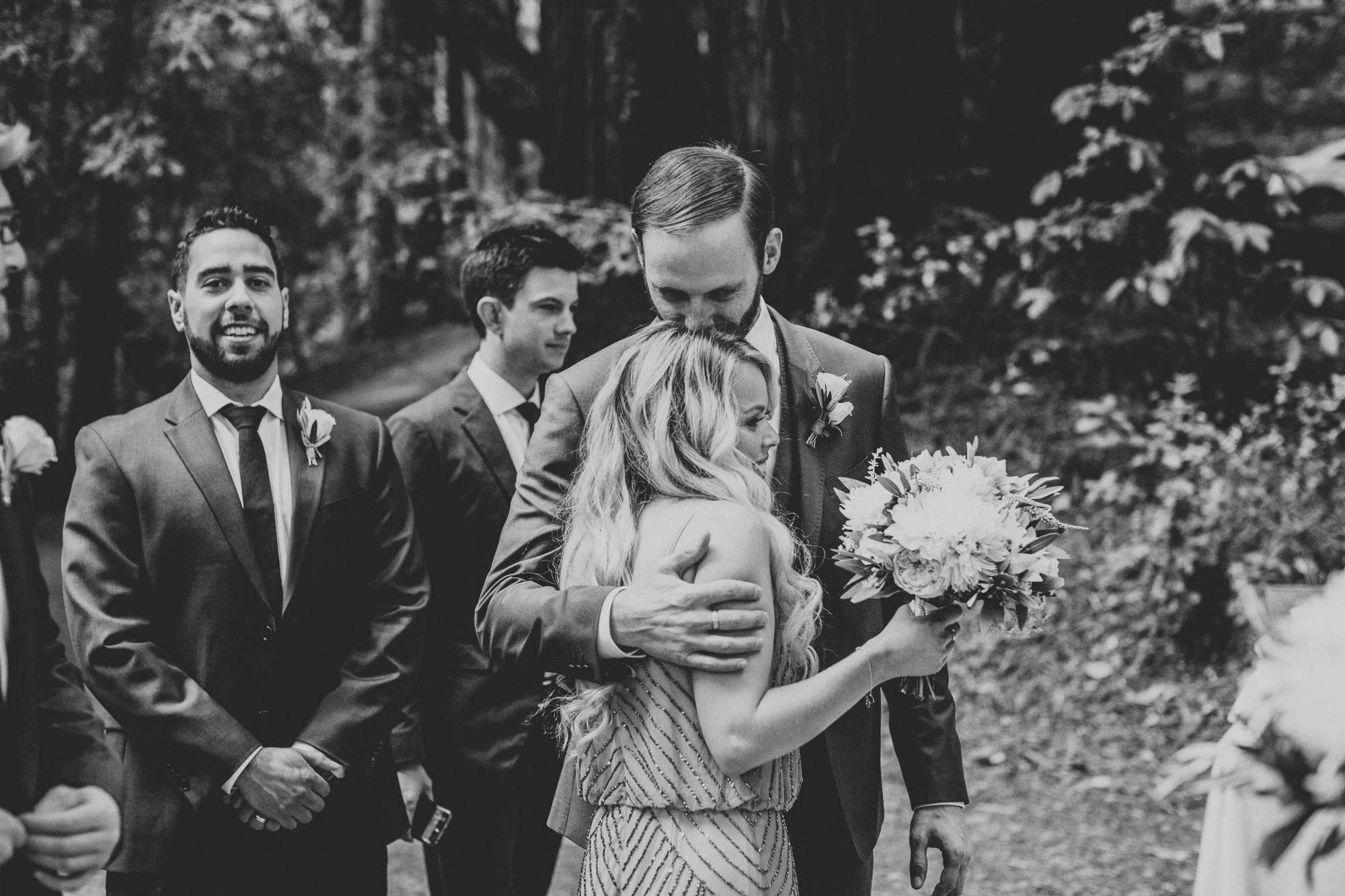 Sequoia Retreat Center Wedding@Anne-Claire Brun 50