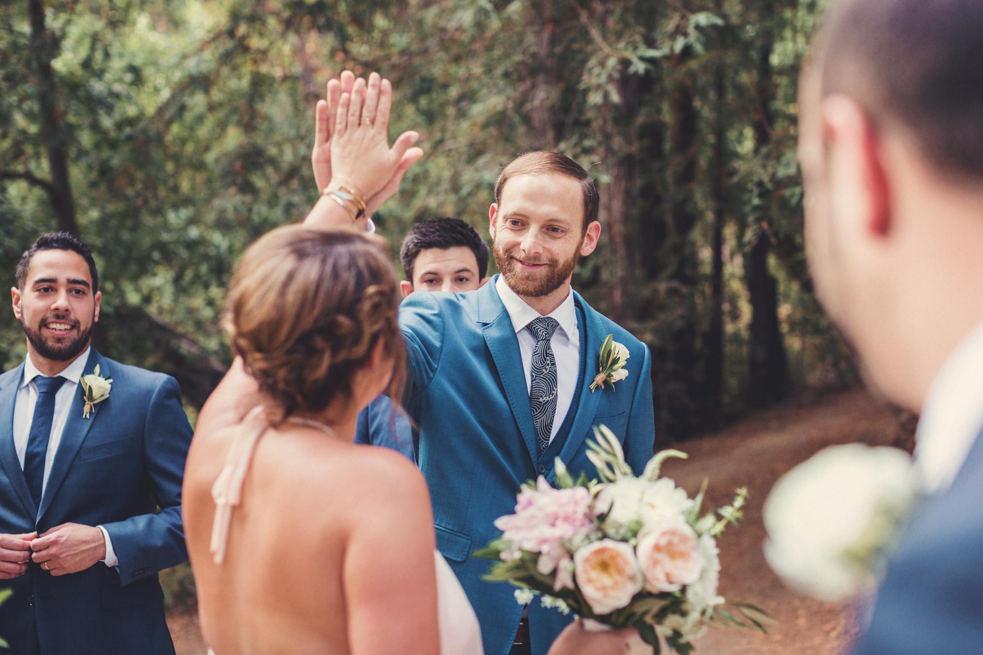 Sequoia Retreat Center Wedding@Anne-Claire Brun 51