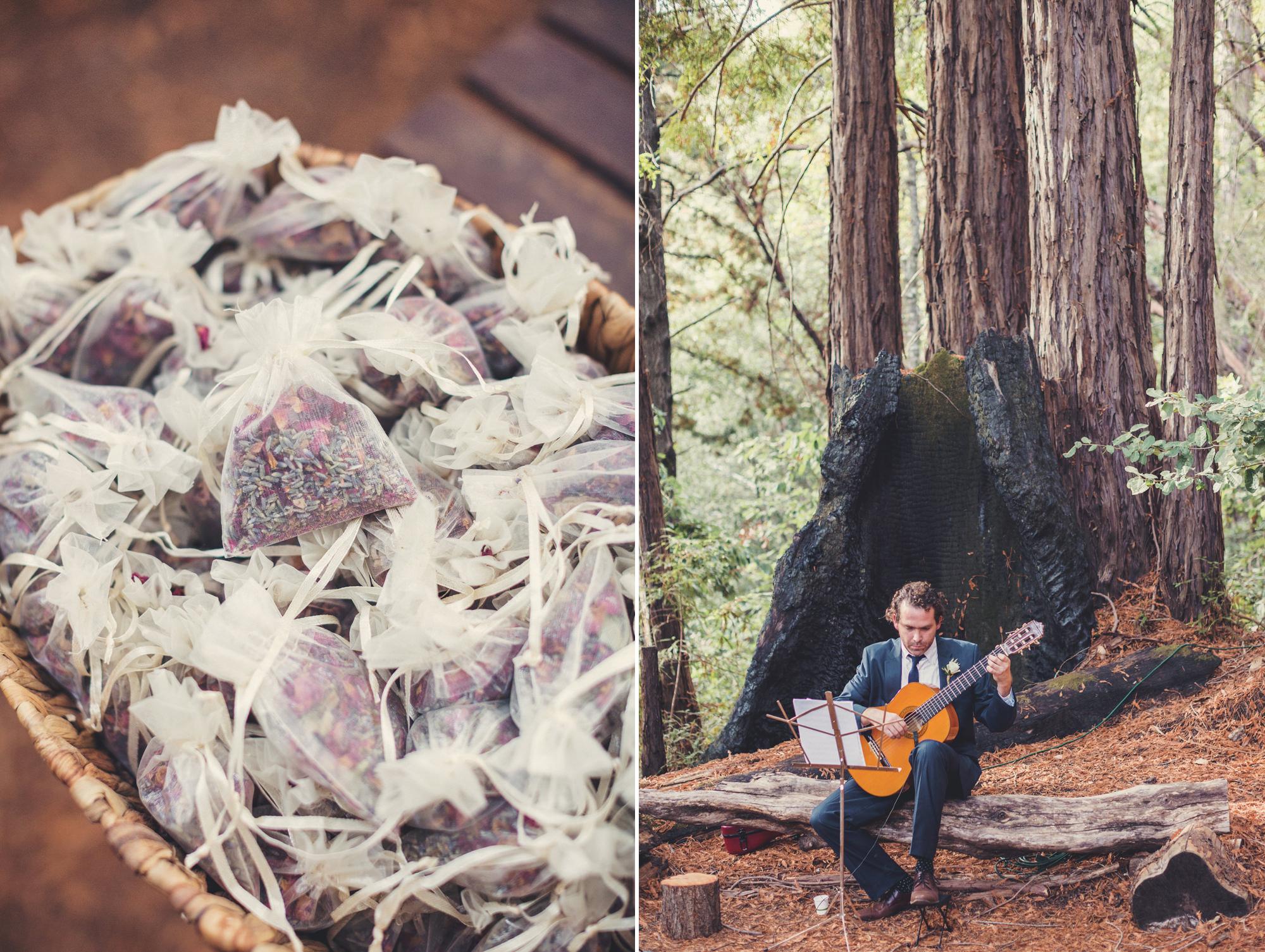 Sequoia Retreat Center Wedding@Anne-Claire Brun 55
