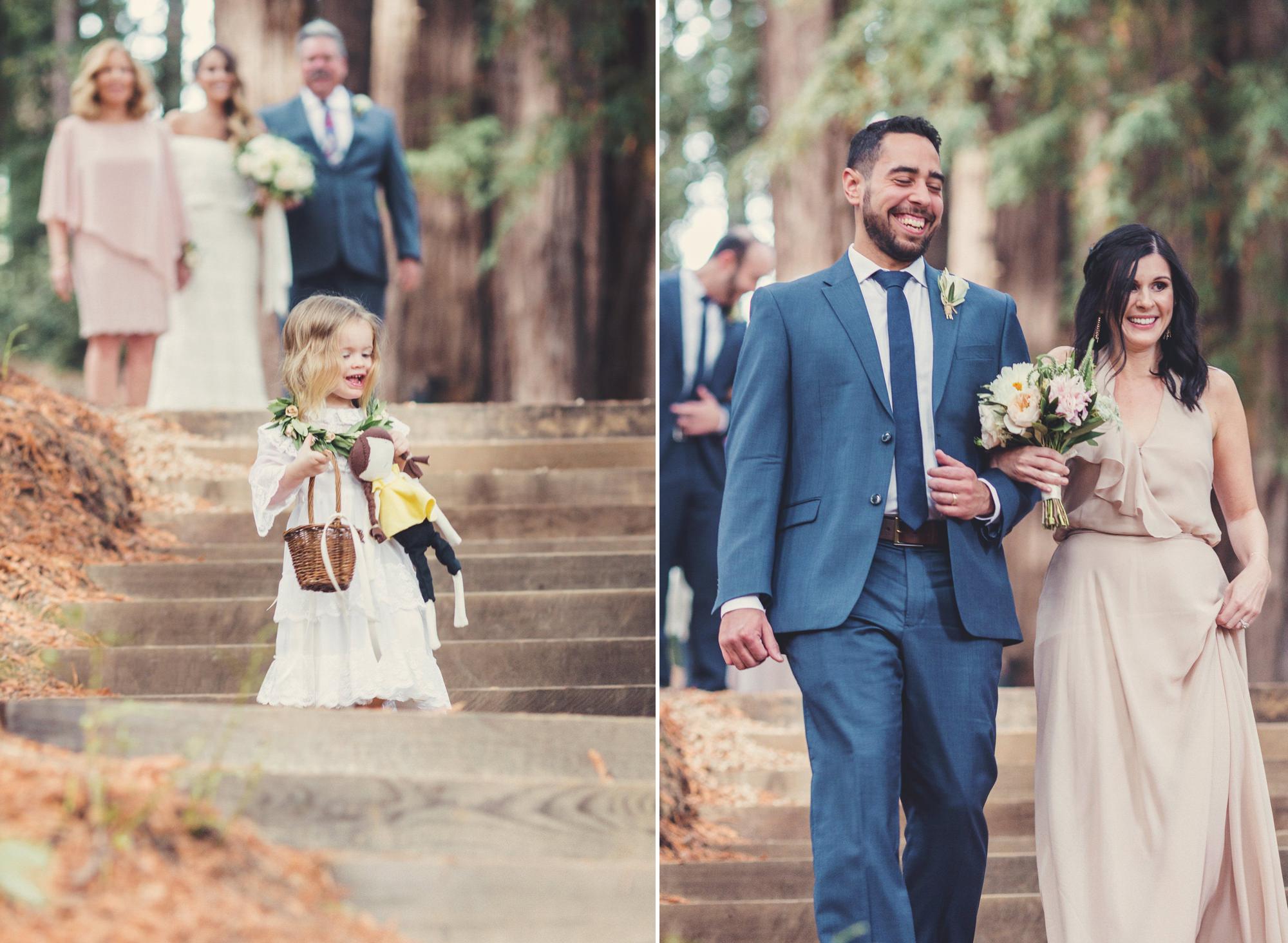 Sequoia Retreat Center Wedding@Anne-Claire Brun 60