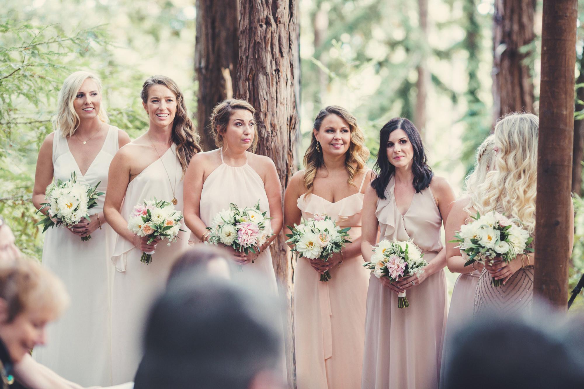 Sequoia Retreat Center Wedding@Anne-Claire Brun 61